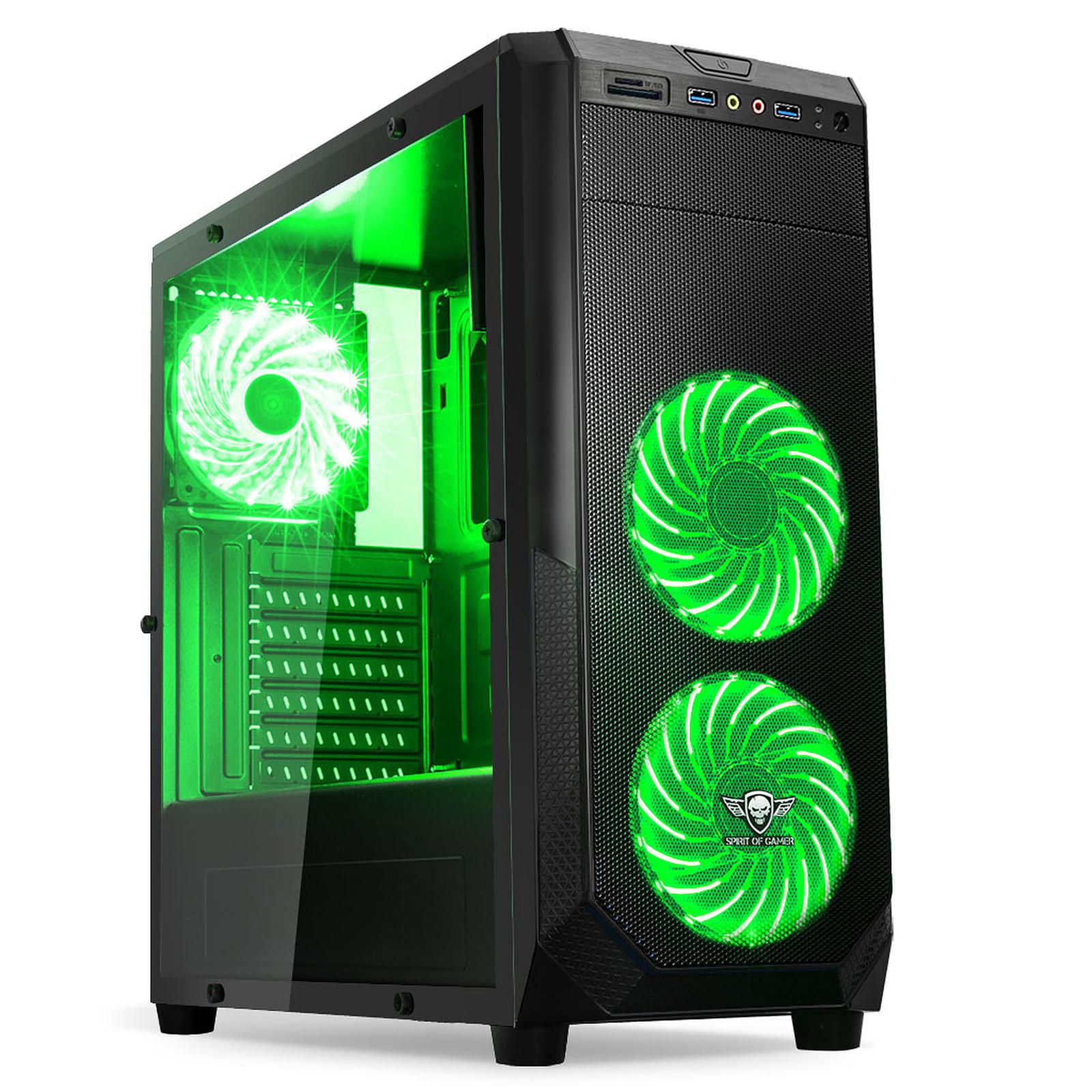 Spirit of Gamer Rogue One (Vert)