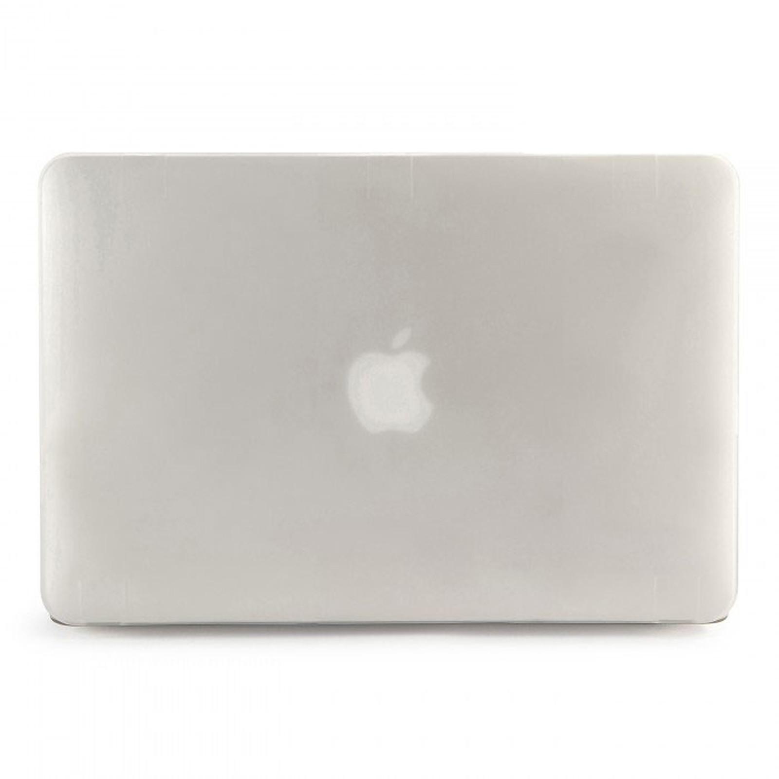 """Tucano Nido MacBook 12"""" (transparent)"""