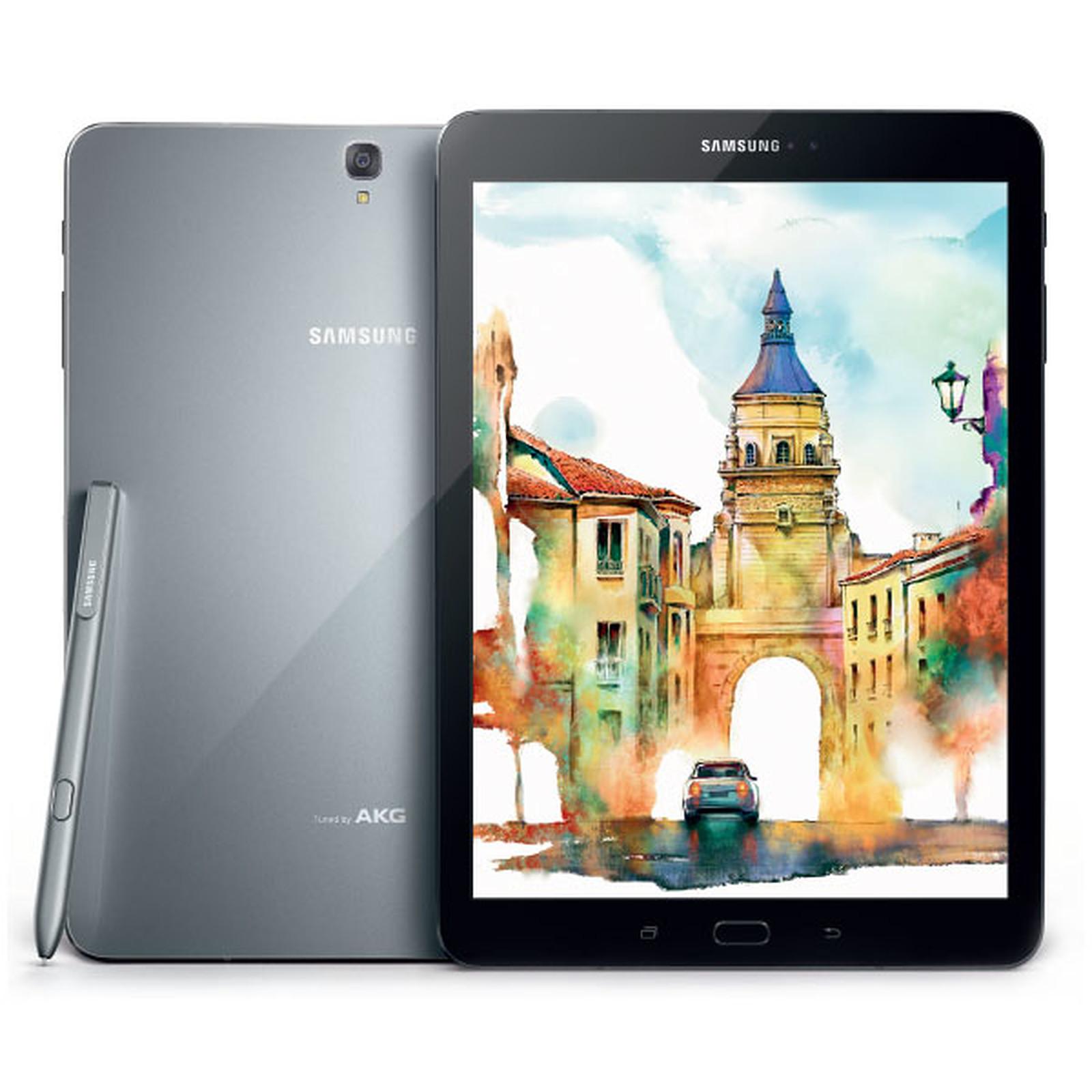 """Samsung Galaxy Tab S3 9.7"""" SM-T820 32 Go plata"""