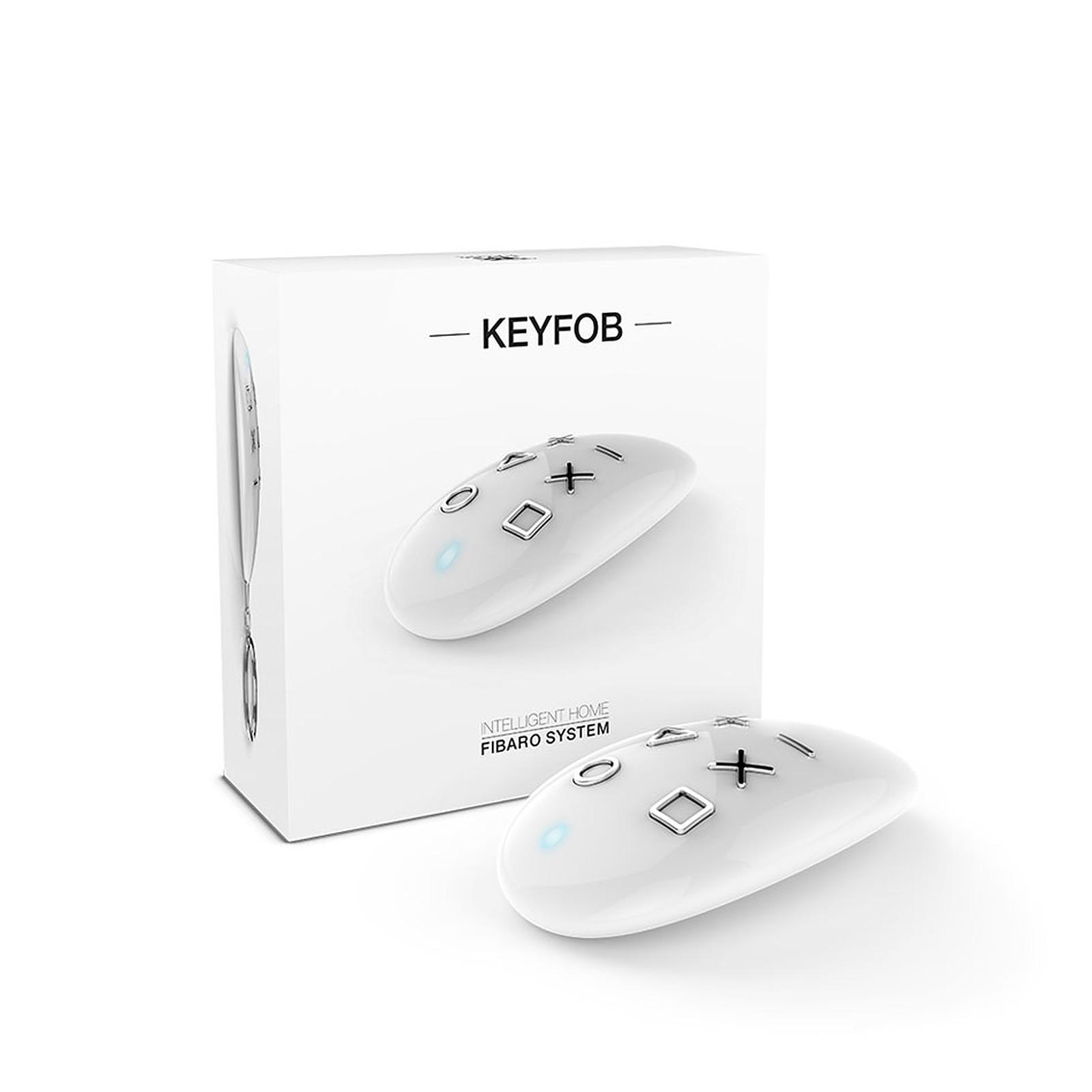 Fibaro Keyfob (FGKF-601)