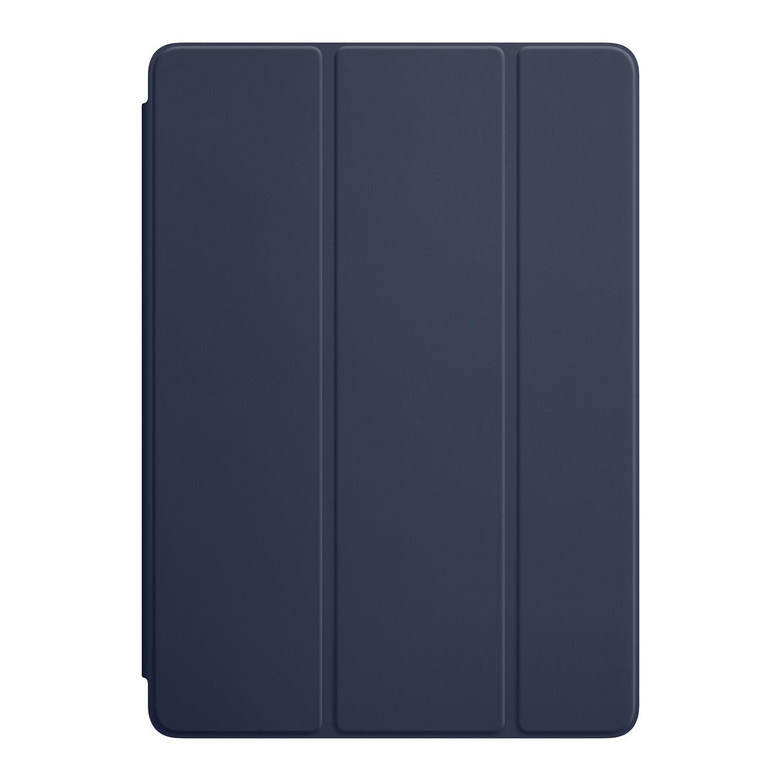 Apple iPad Smart Cover Noche Azul Gris