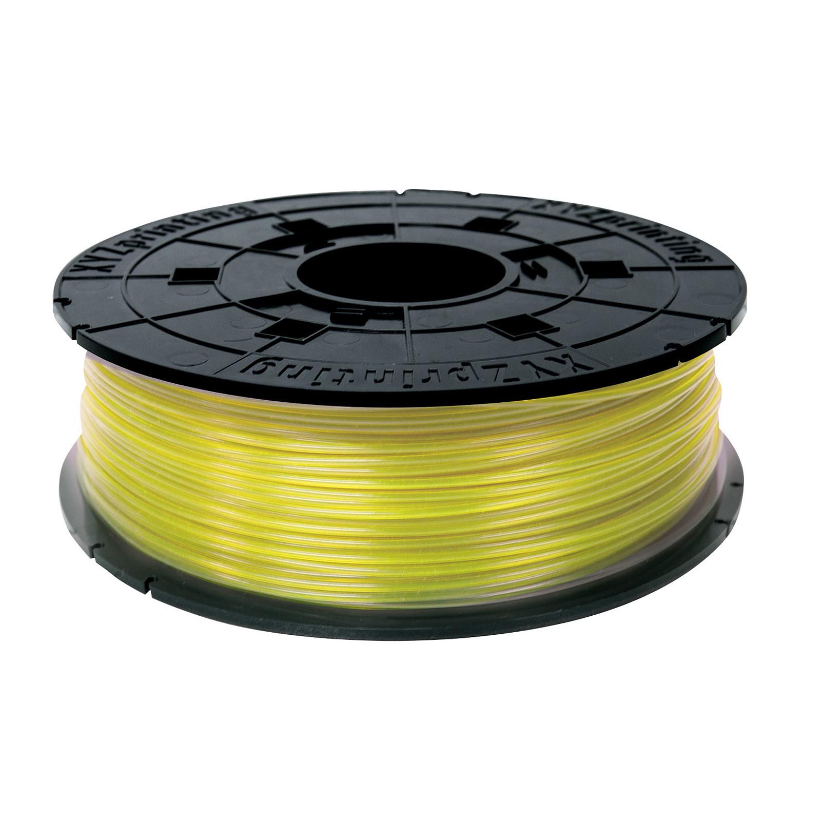 XYZprinting Filament PLA (600 g) - Jaune