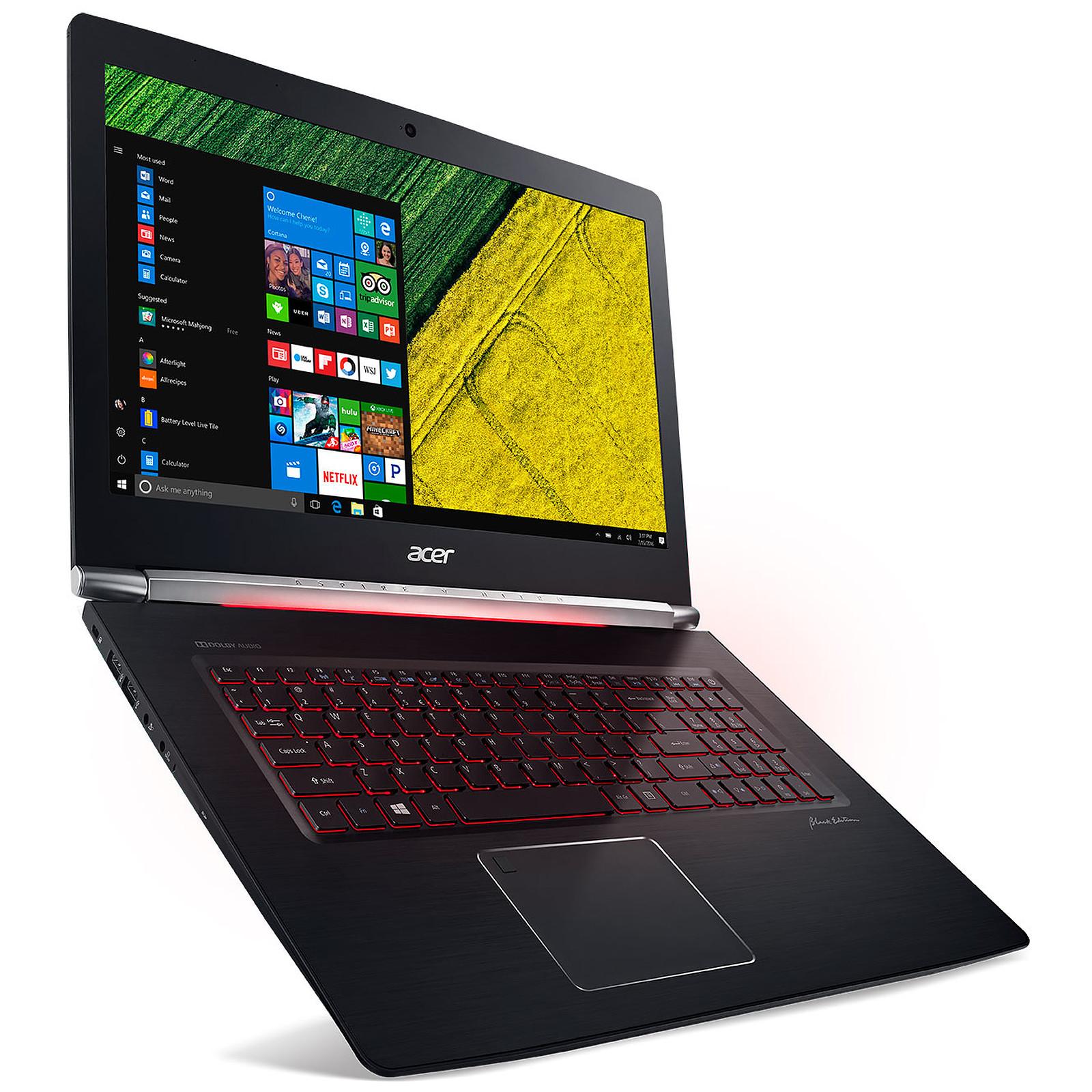Acer Aspire V17 Nitro VN7-793G-58C9 Black Edition