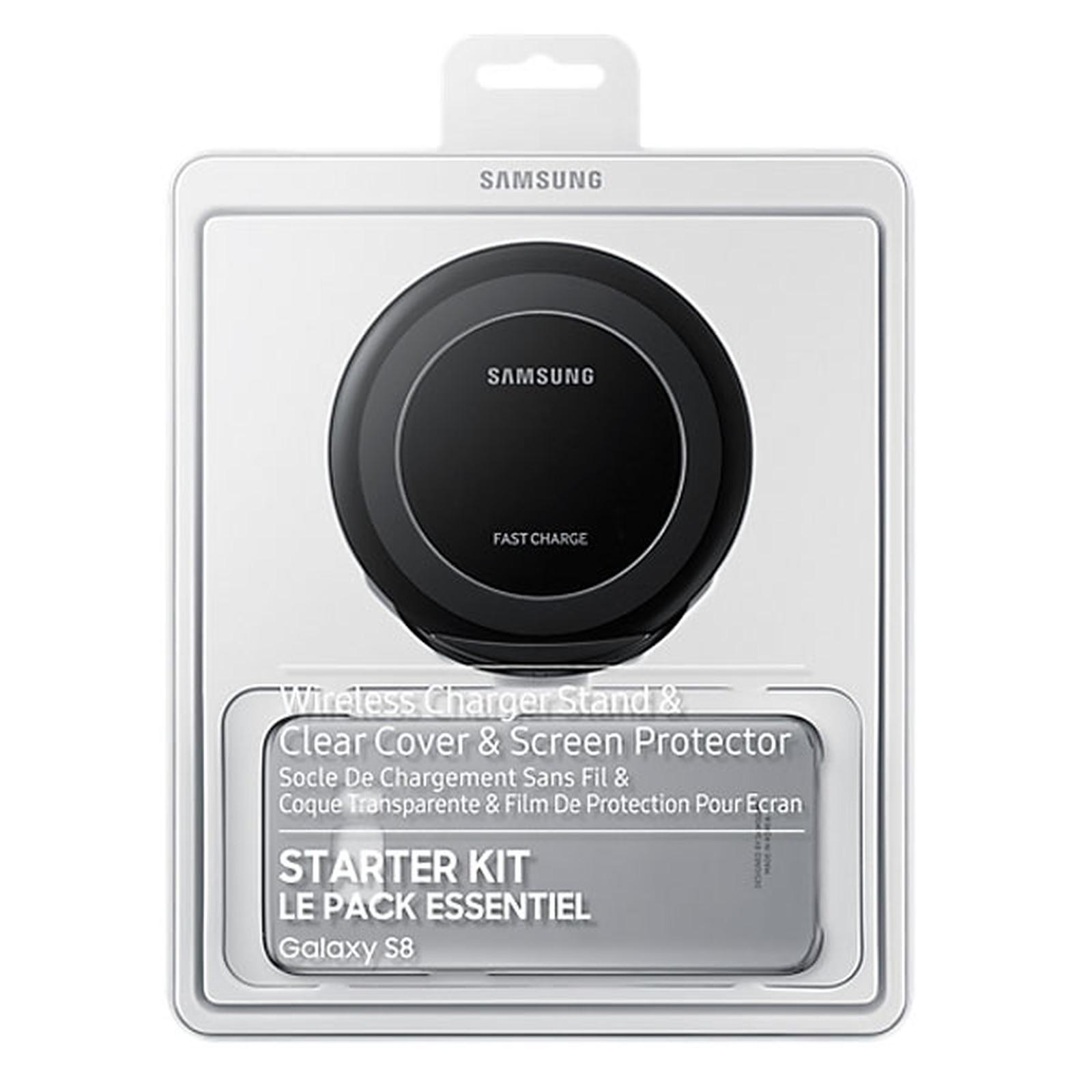 Samsung Coffret Premium Galaxy S8