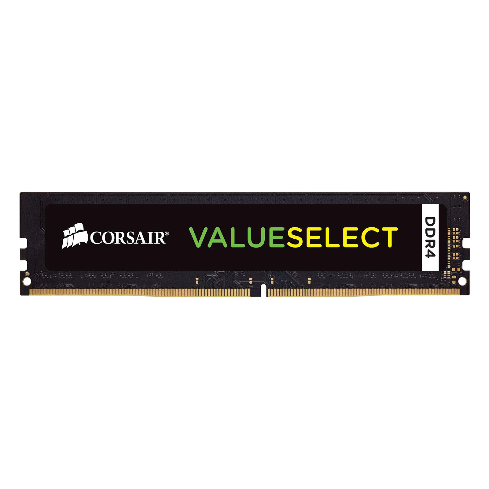 Corsair ValueSelect 8 Go DDR4 2400 MHz CL16