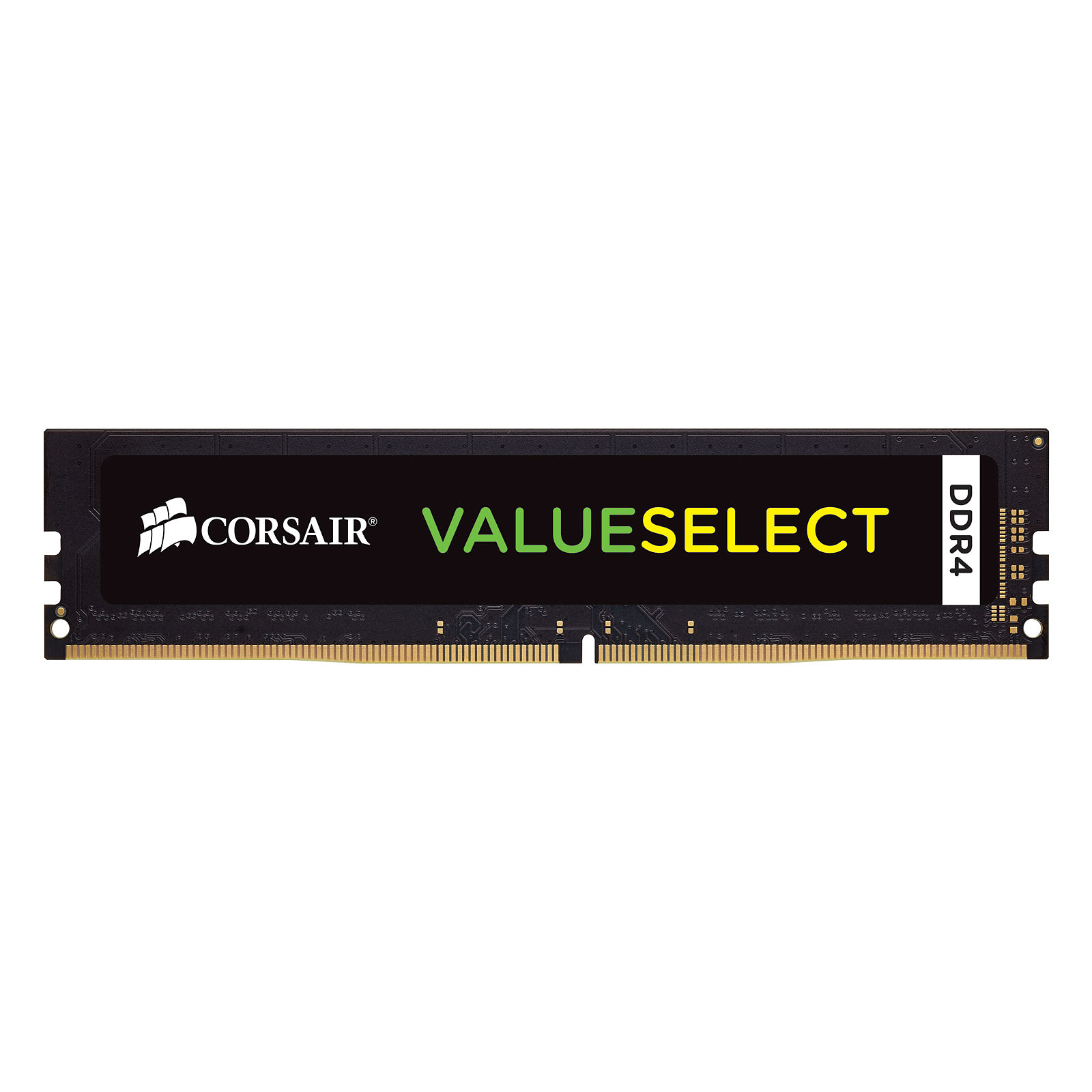 Corsair ValueSelect 8 Go DDR4 2666 MHz CL18