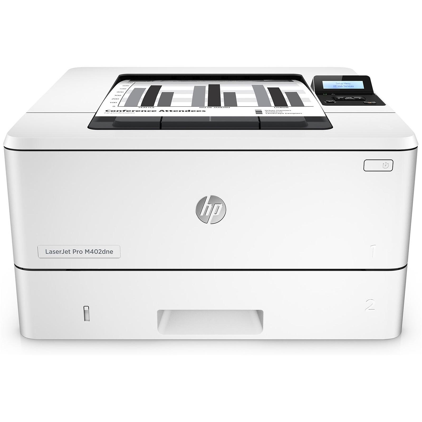 HP LaserJet Enterprise M402dne