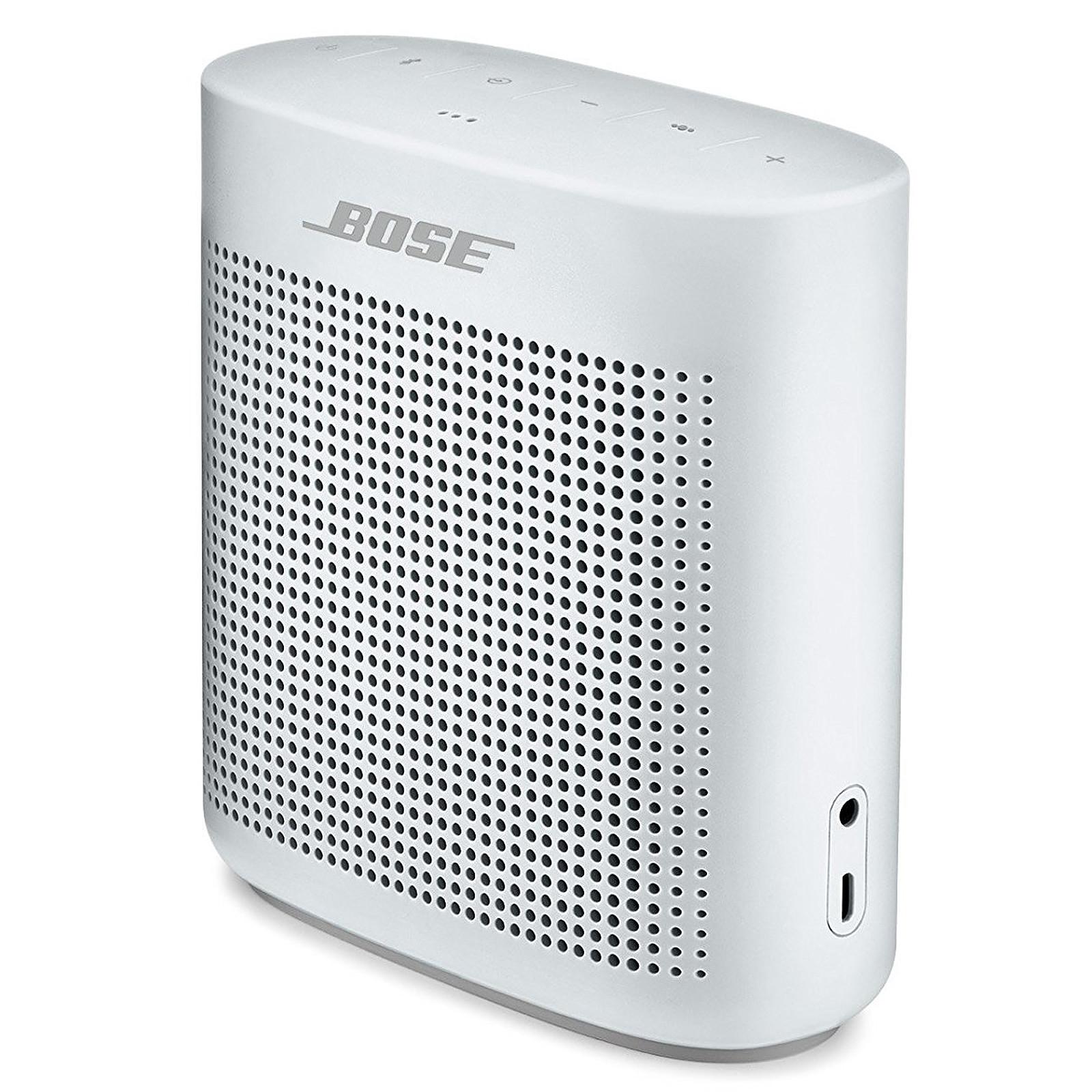 Bose SoundLink Color II Blanc