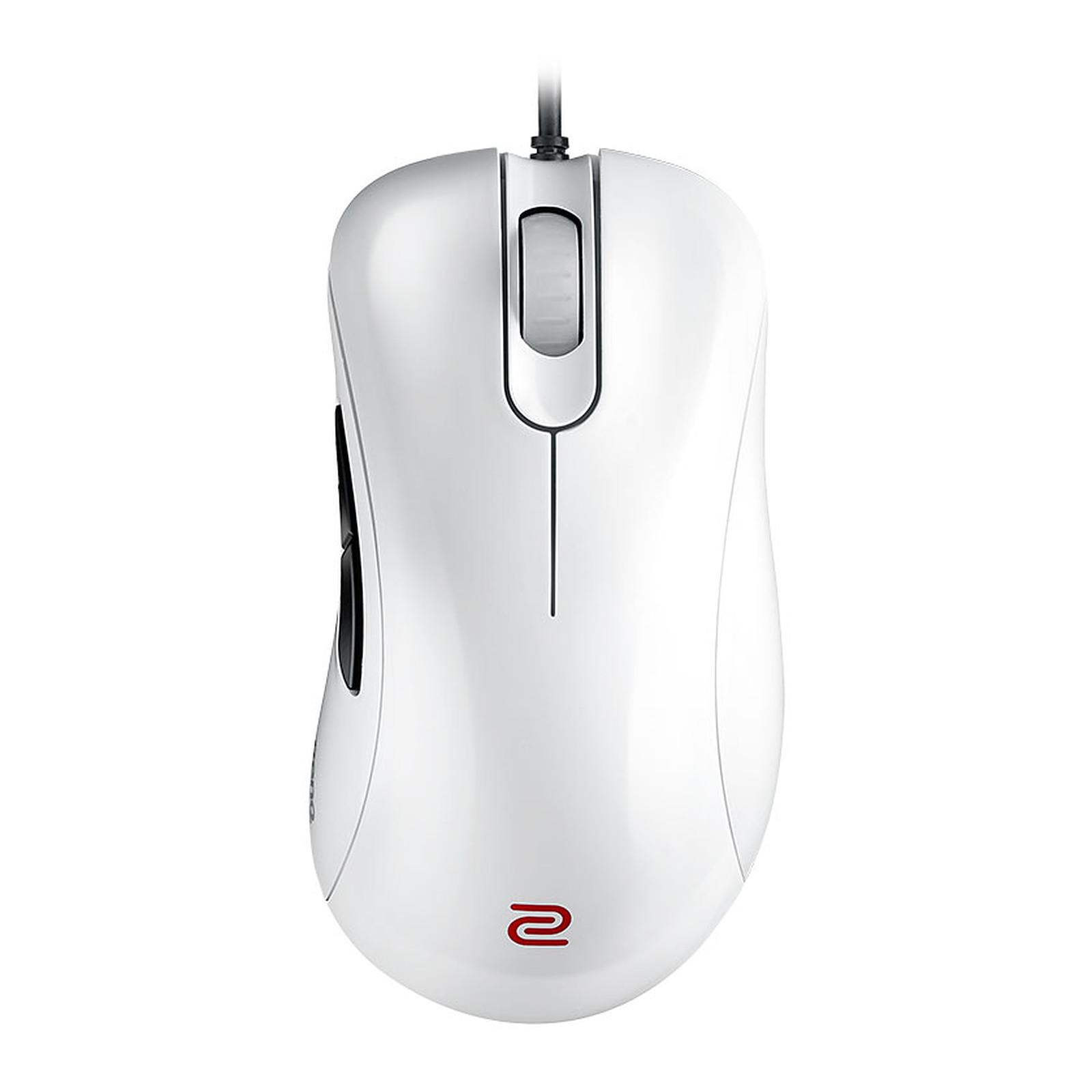 BenQ Zowie EC1-A Blanc