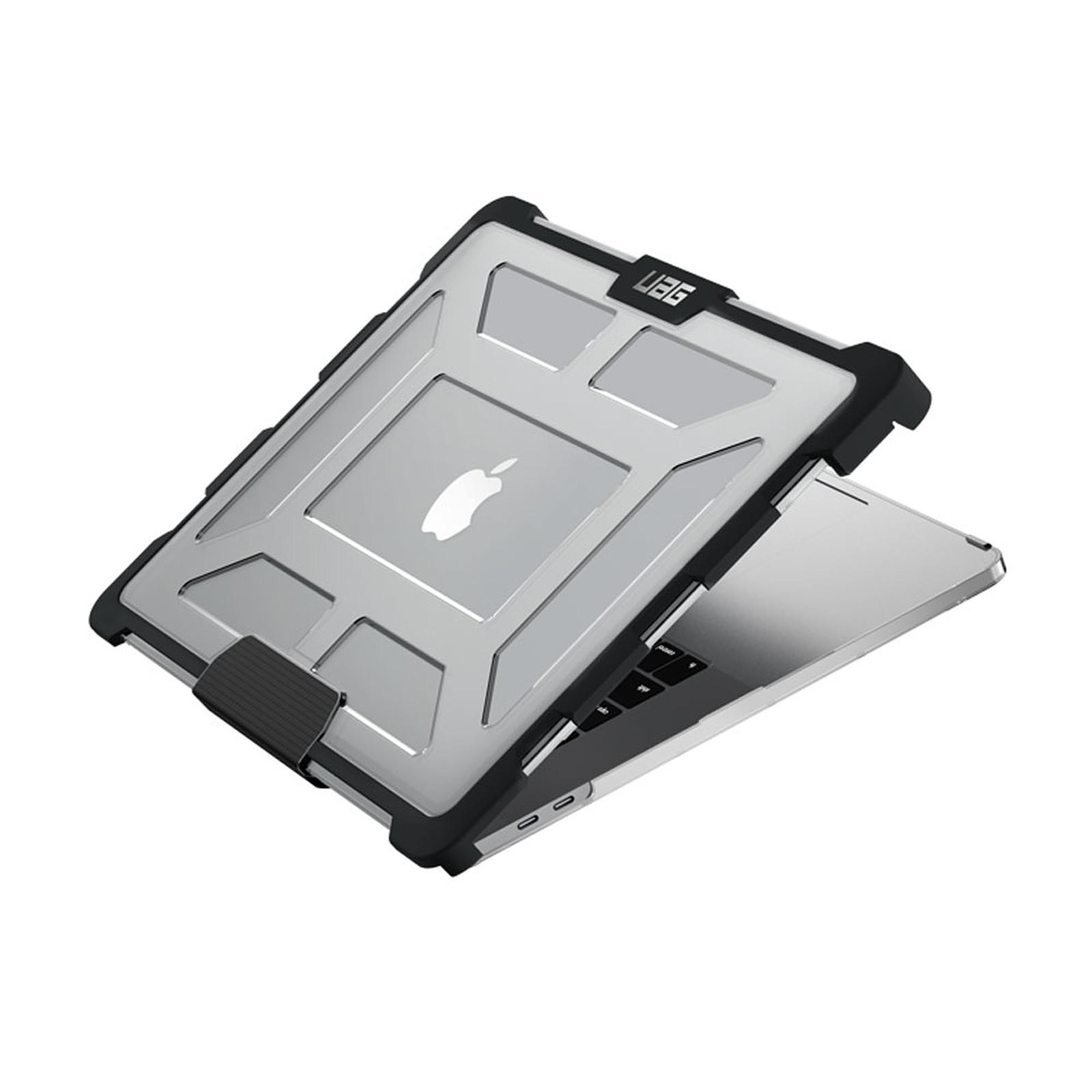 "uag protection macbook pro 15"" touchpad - accessoires pc portable"