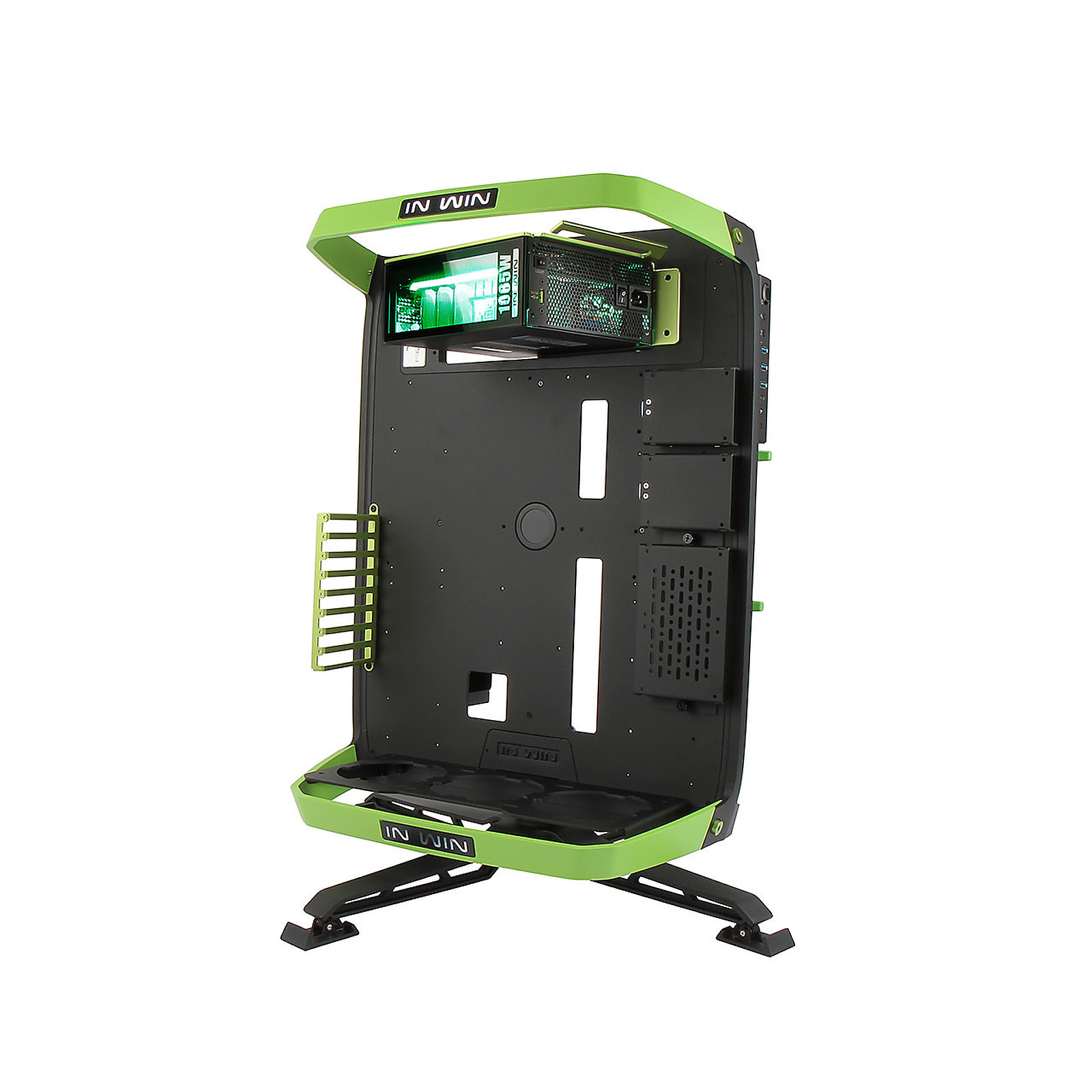 IN WIN X-Frame 2.0 Verde