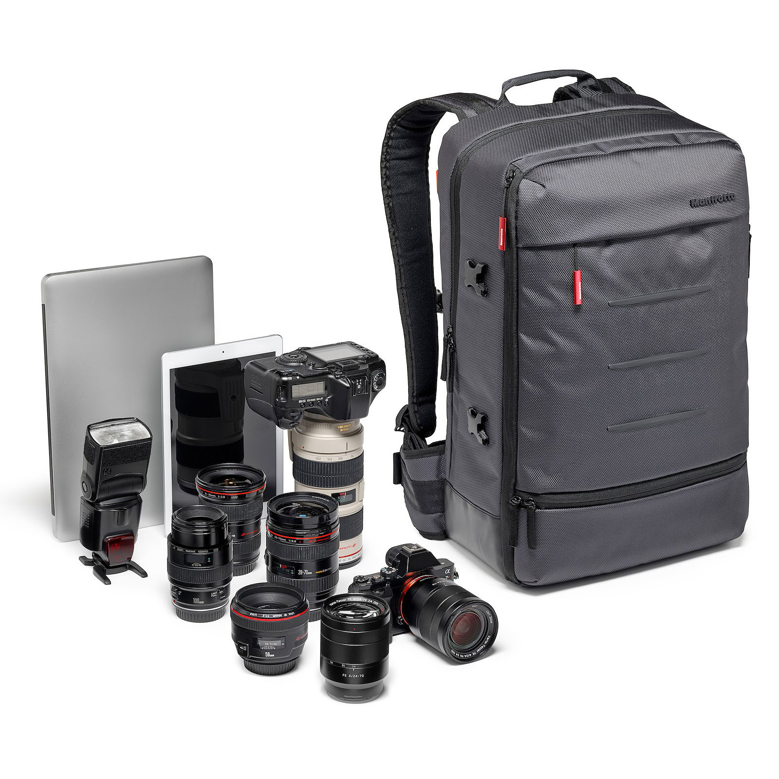 manfrotto mover 50 sac tui photo manfrotto sur. Black Bedroom Furniture Sets. Home Design Ideas