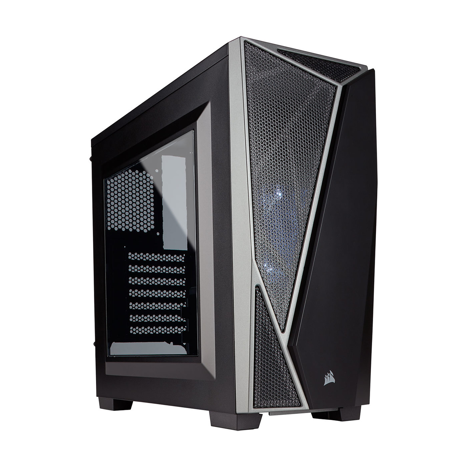Corsair Carbide SPEC-04 Noir/Gris