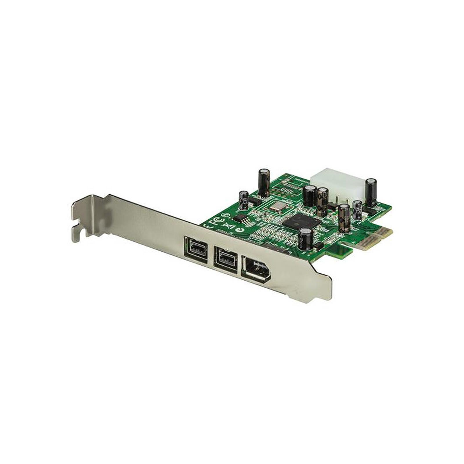 StarTech.com PEX1394B3
