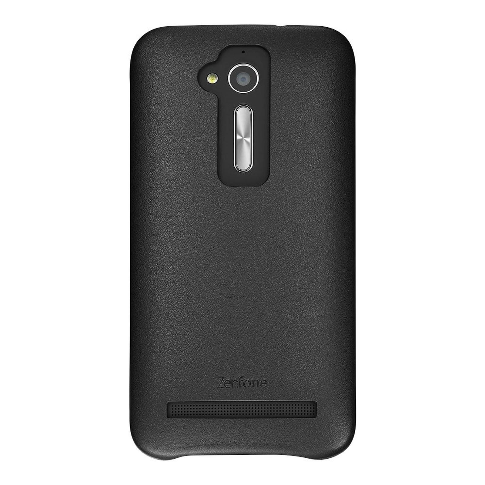 ASUS Bumper Case Gris ZenFone Go ZB500KL