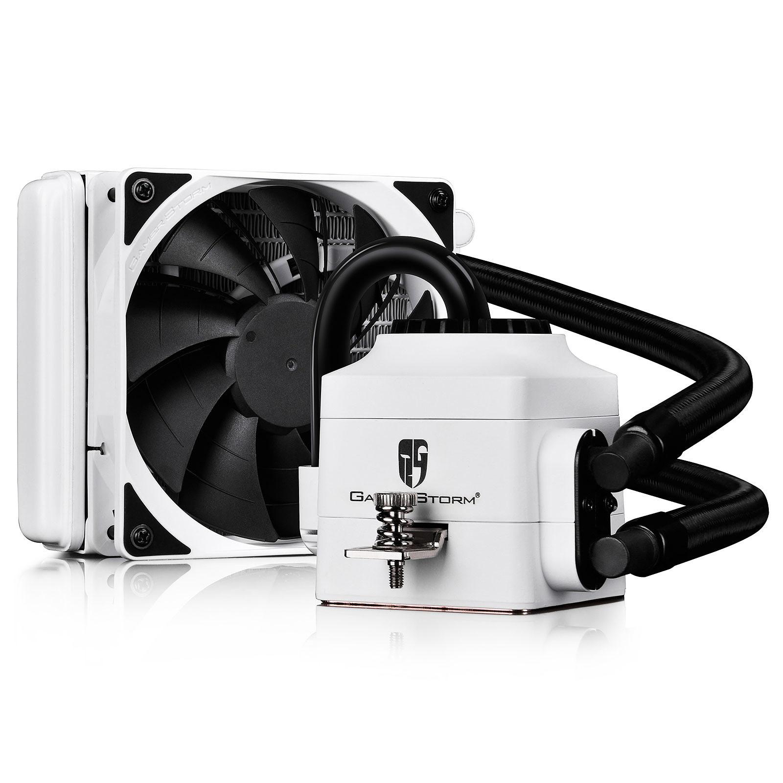Deepcool Storm Captain 120EX V2 (Blanc)