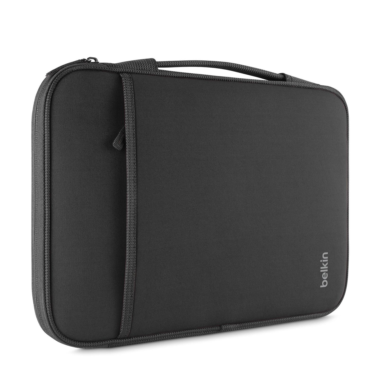 e5ad808d0a Belkin Basic Sleeve 11'' avec poignée rétractable Housse de protection pour  ordinateur portable 11