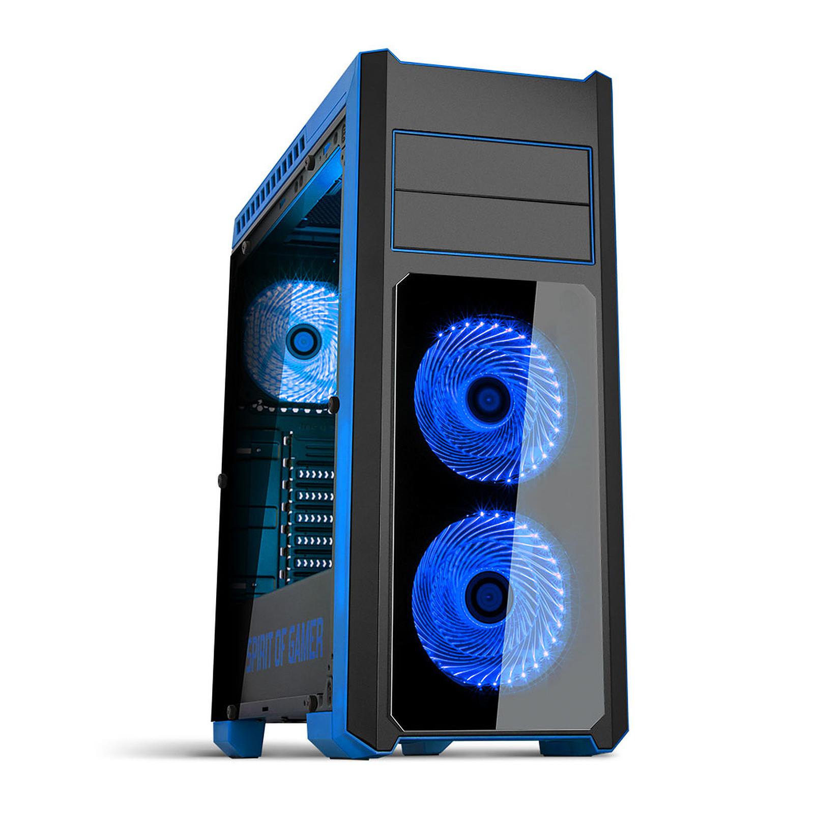 Spirit of Gamer Rogue III (Bleu)