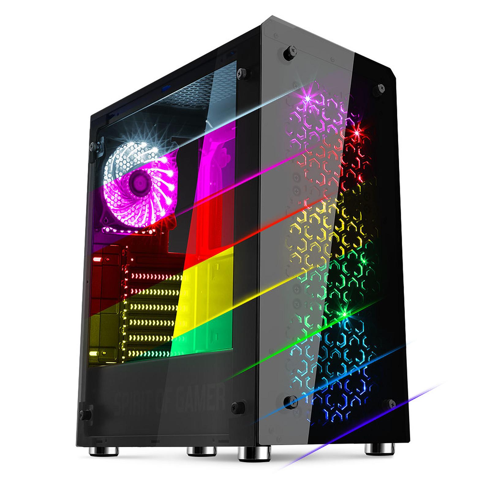 Spirit of Gamer Rogue IV (RGB)