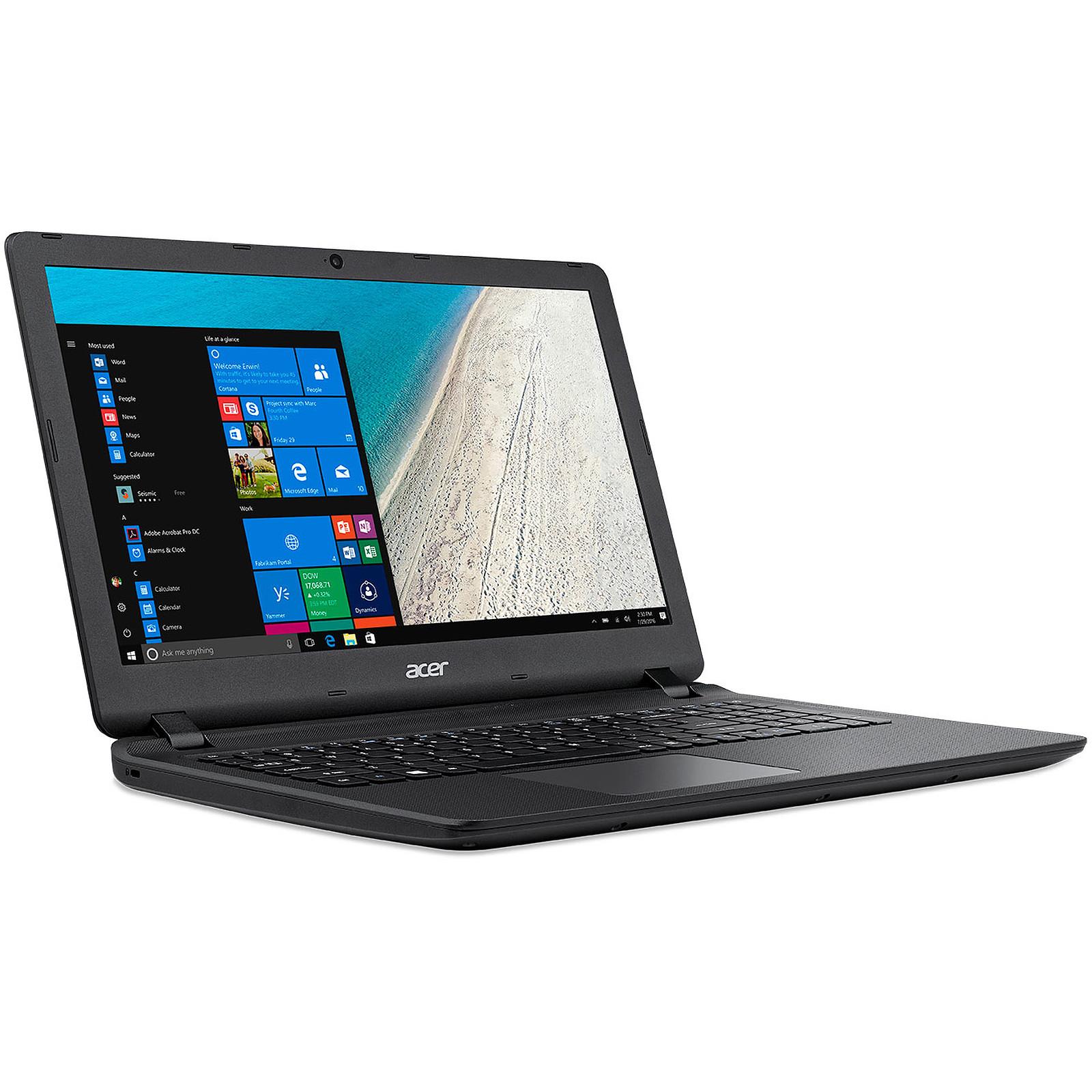 a334303a0c57b Acer Extensa 2540-32WS Intel Core i3-6006U 4 Go 500 Go 15.6