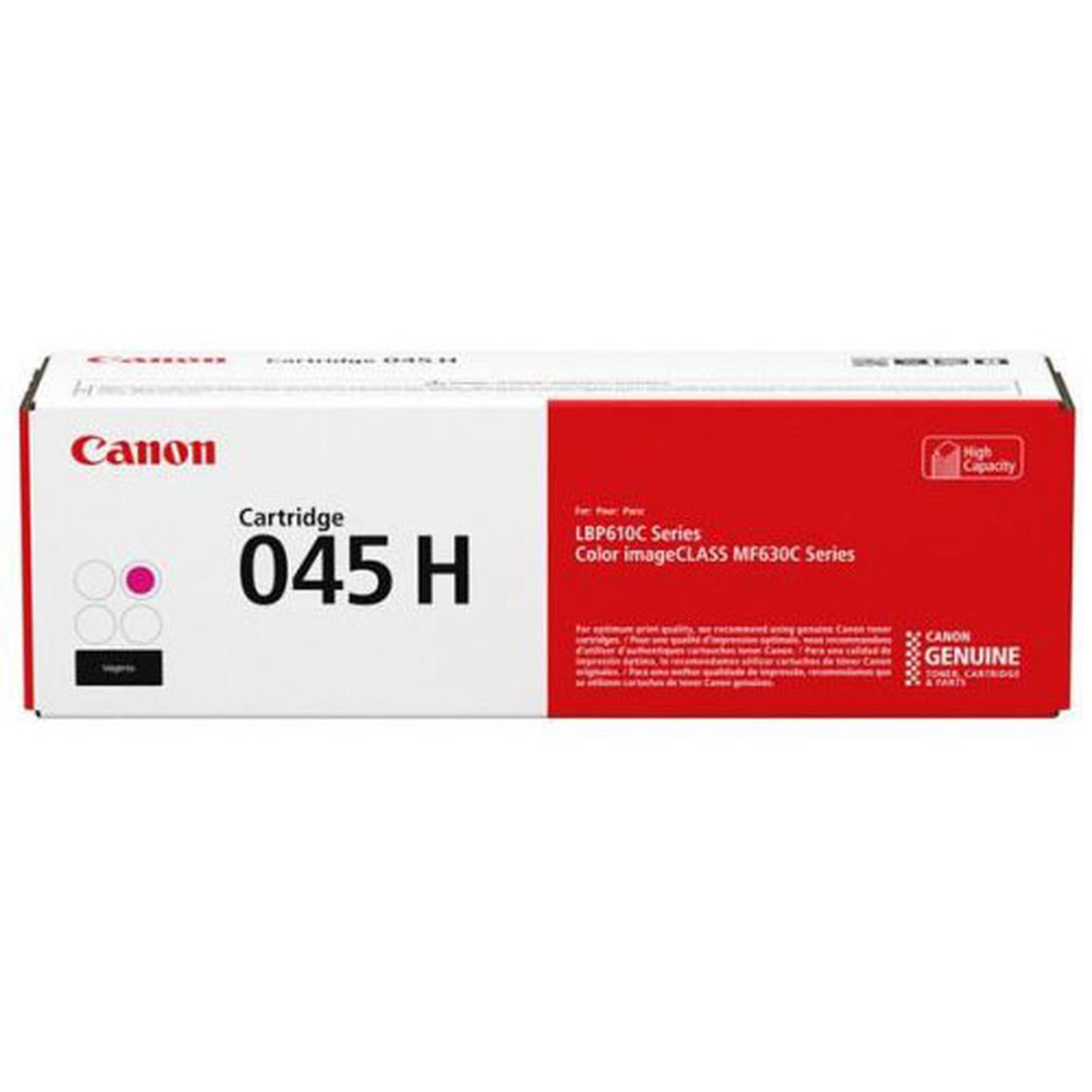 Canon 045H (Magenta)
