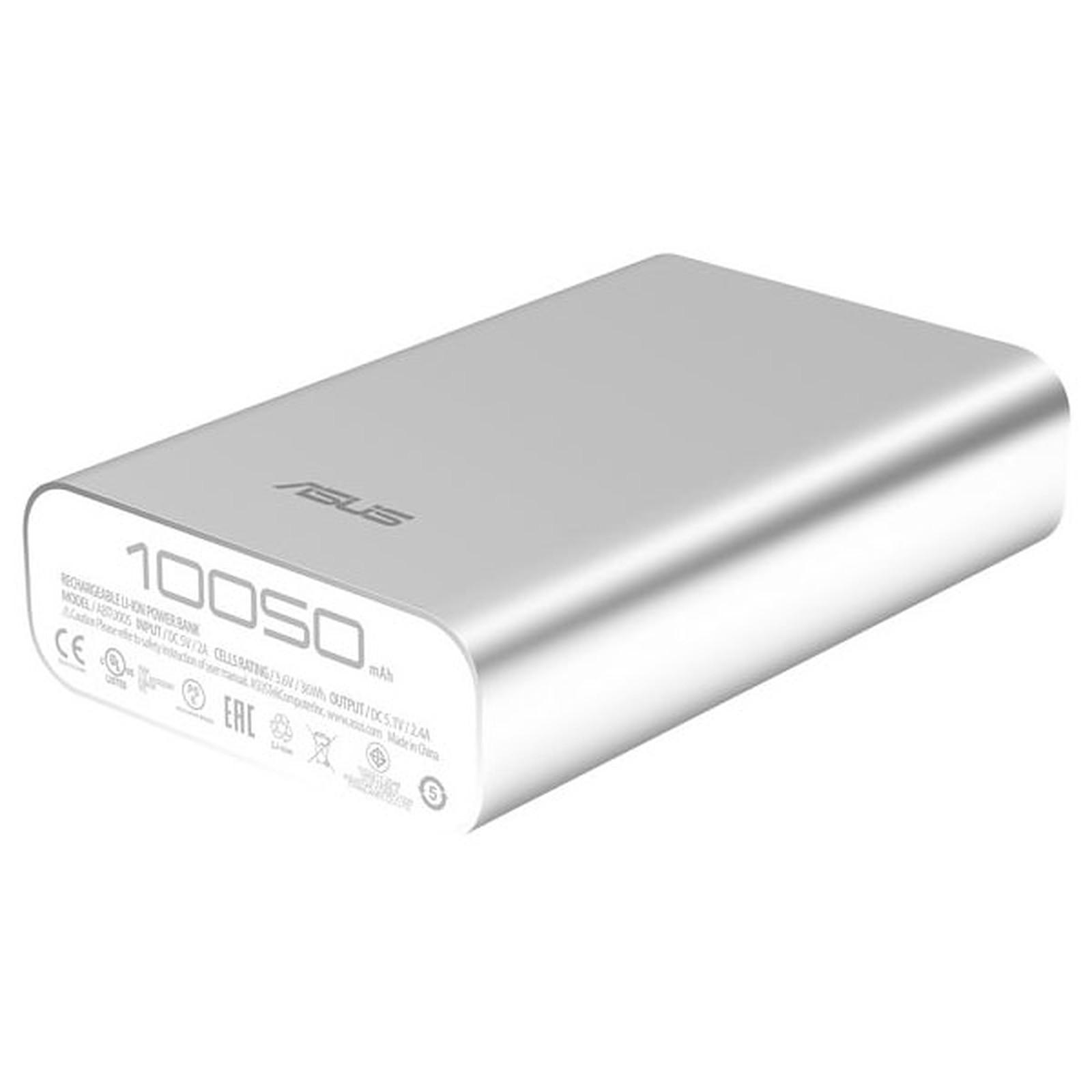 ASUS Zenpower Pro 10050 mAh Quick Charge 2.0 Blanc
