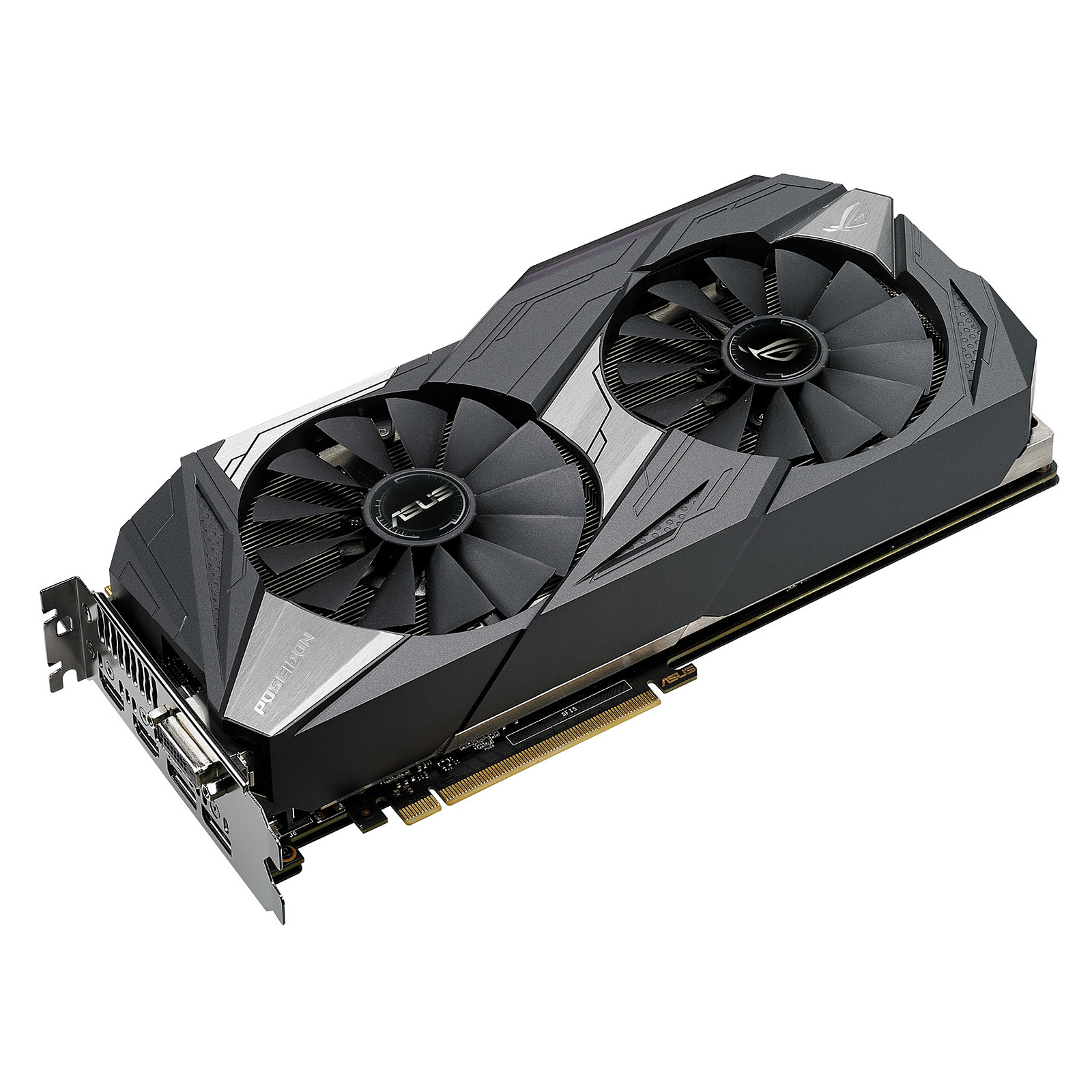 ASUS GeForce GTX 1080 Ti 11 GB ROG-POSEIDON-GTX1080TI-P11G-GAMING
