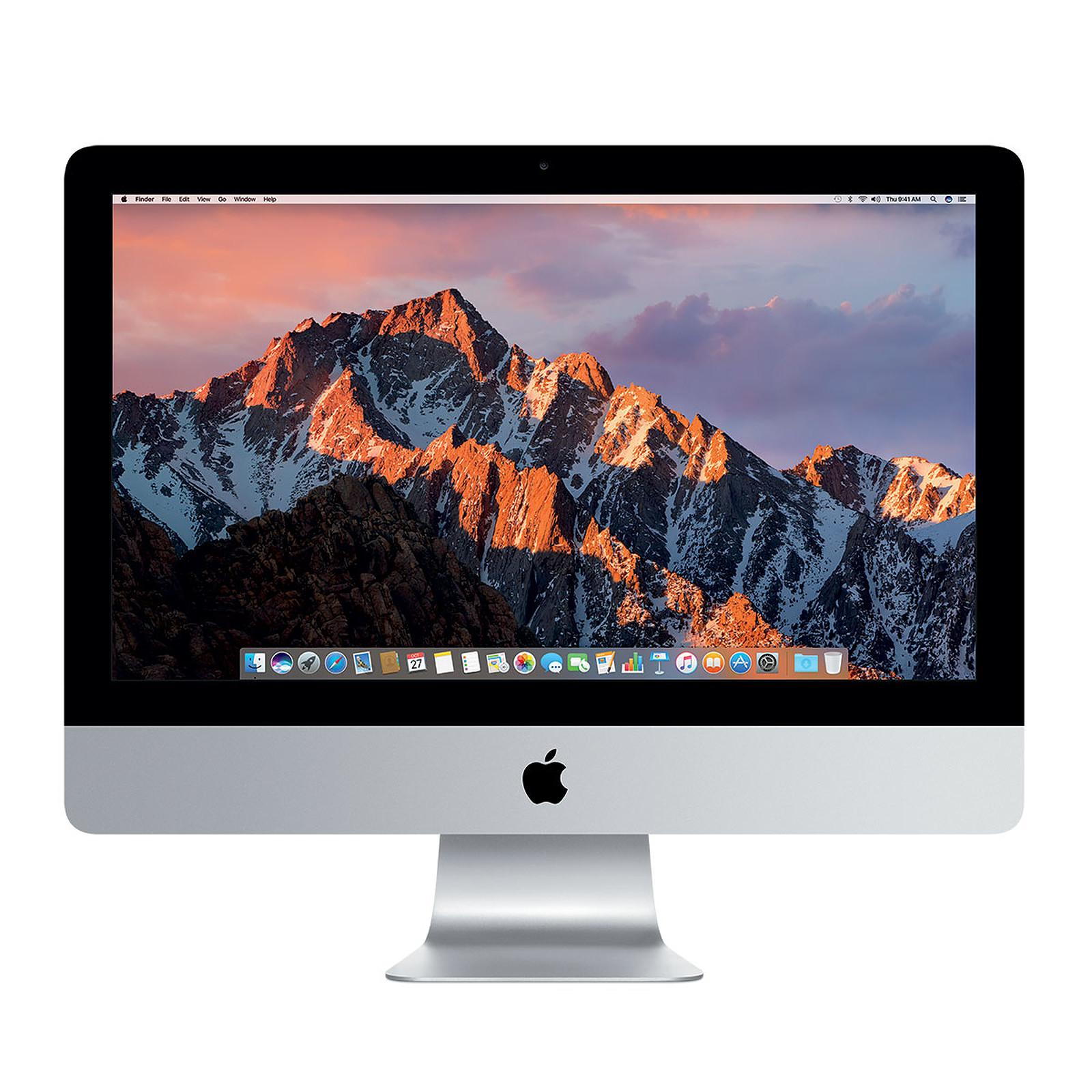 Apple iMac 21.5 pouces (MMQA2FN/A)
