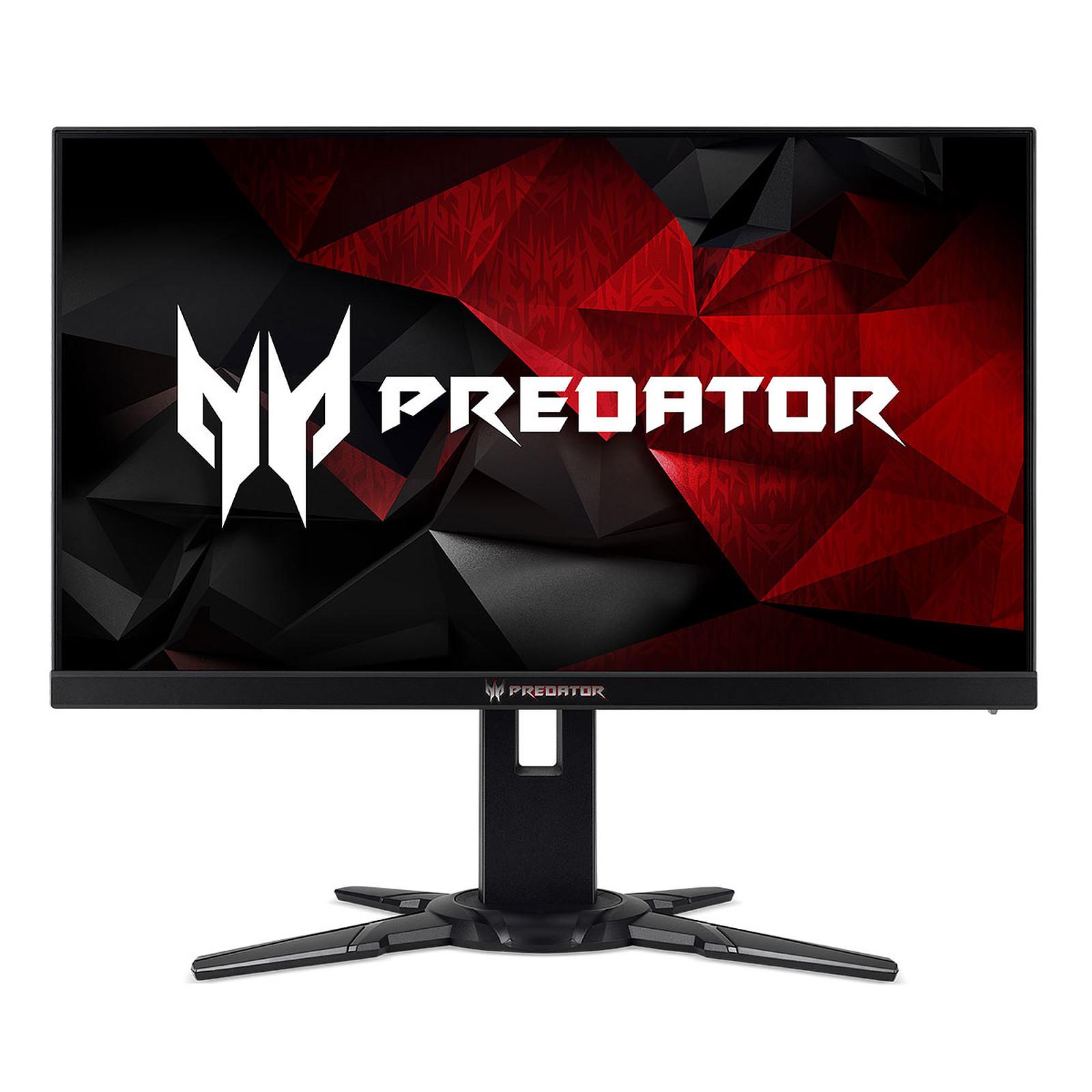"Acer 27"" LED - Predator XB272 (XB272BMIPRZ)"