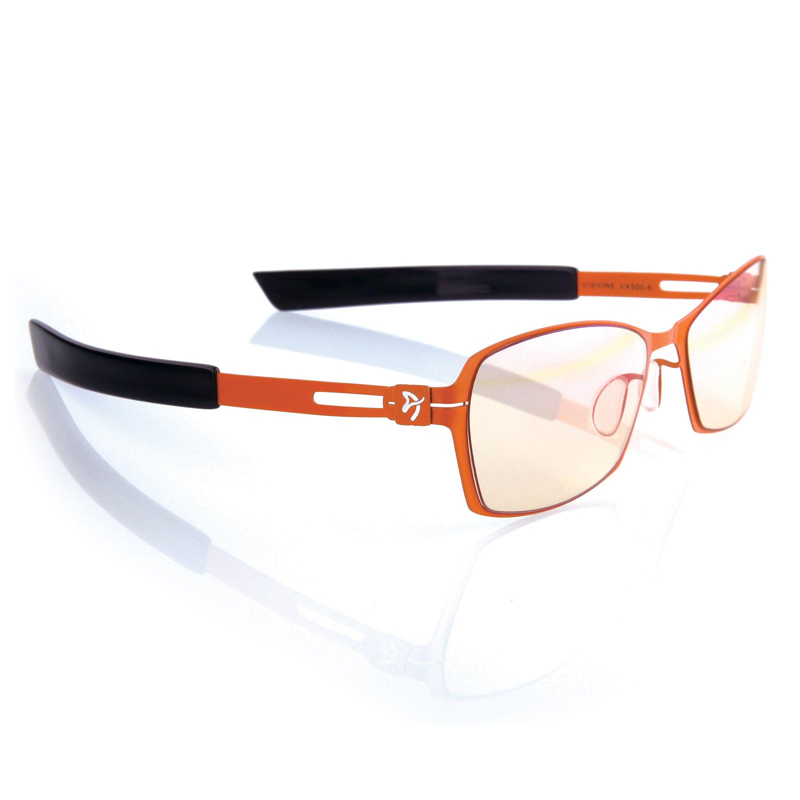 Arozzi Visione VX-500 (Orange)