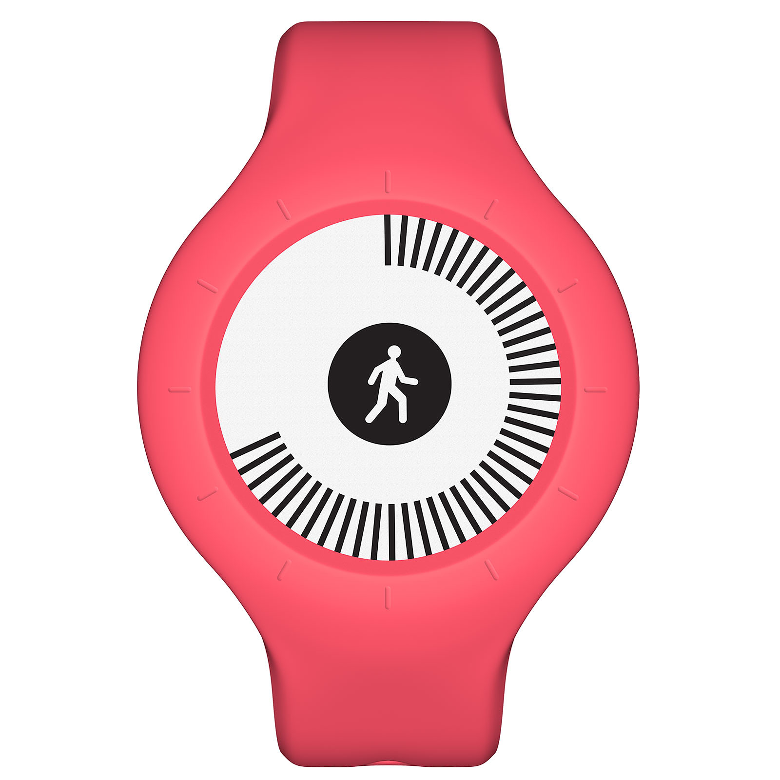 Withings Nokia Go Red
