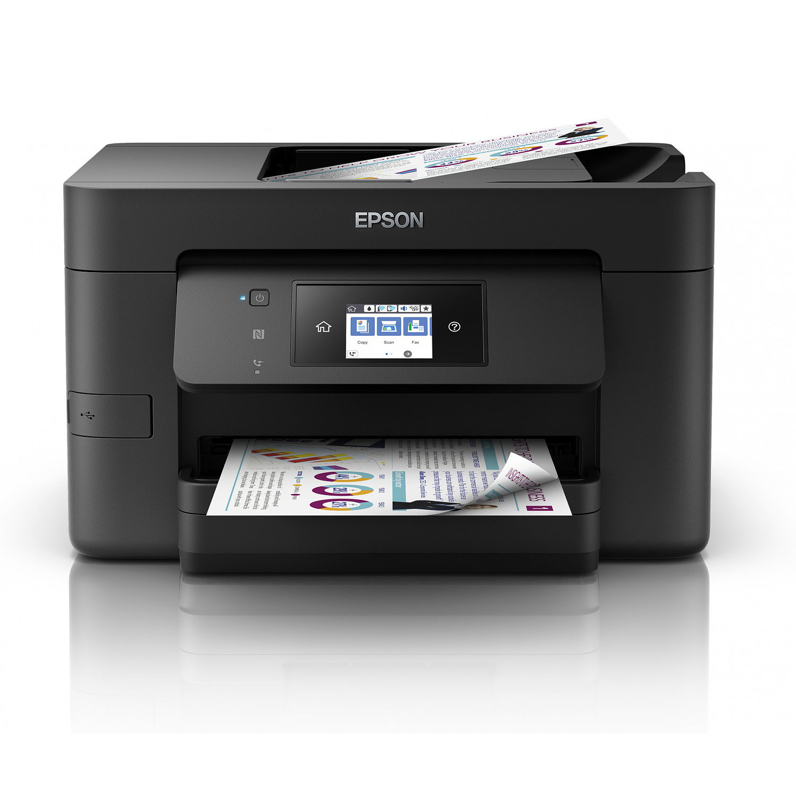 Epson WorkForce WF-4720DWF
