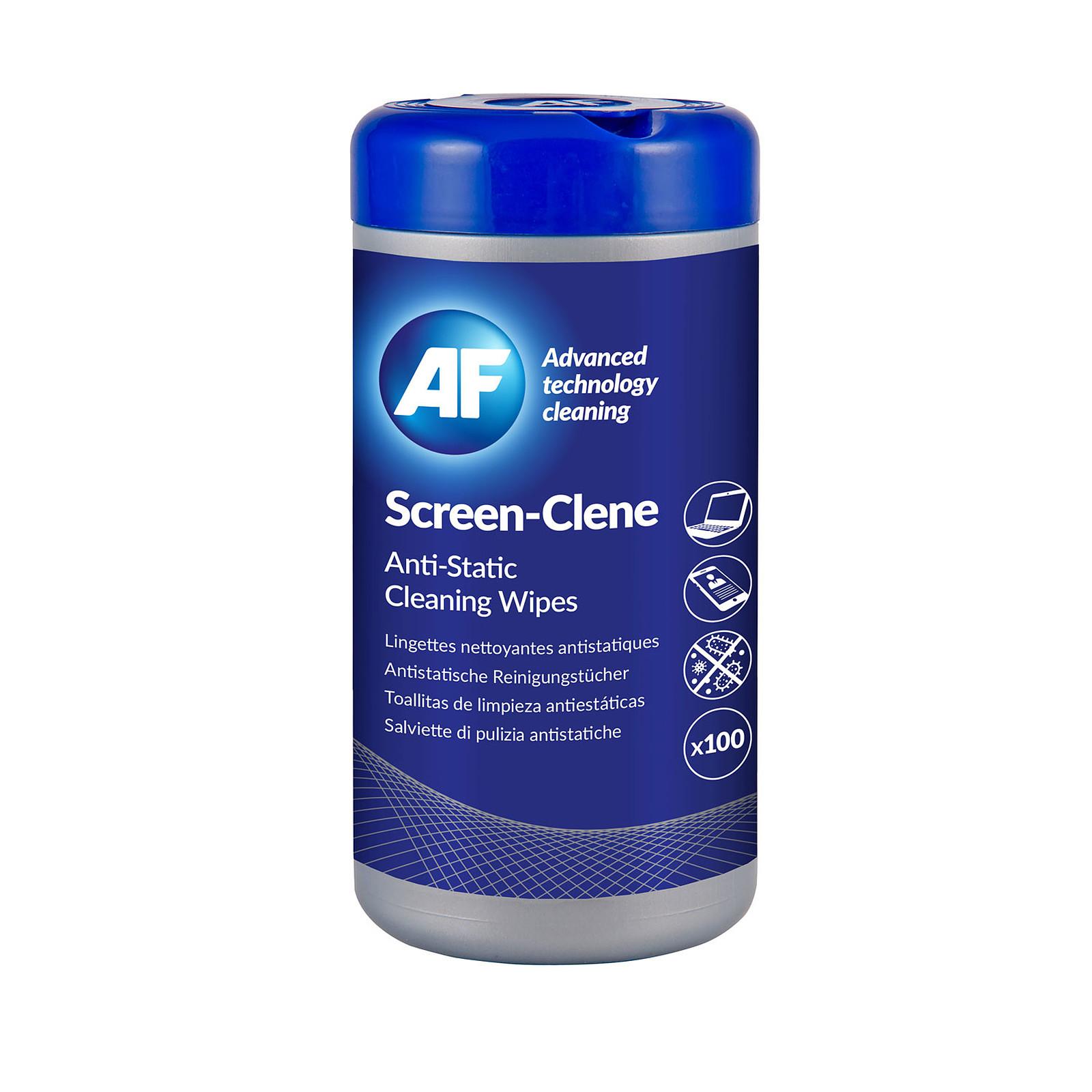 AF Screen-Clene (SCR100T)