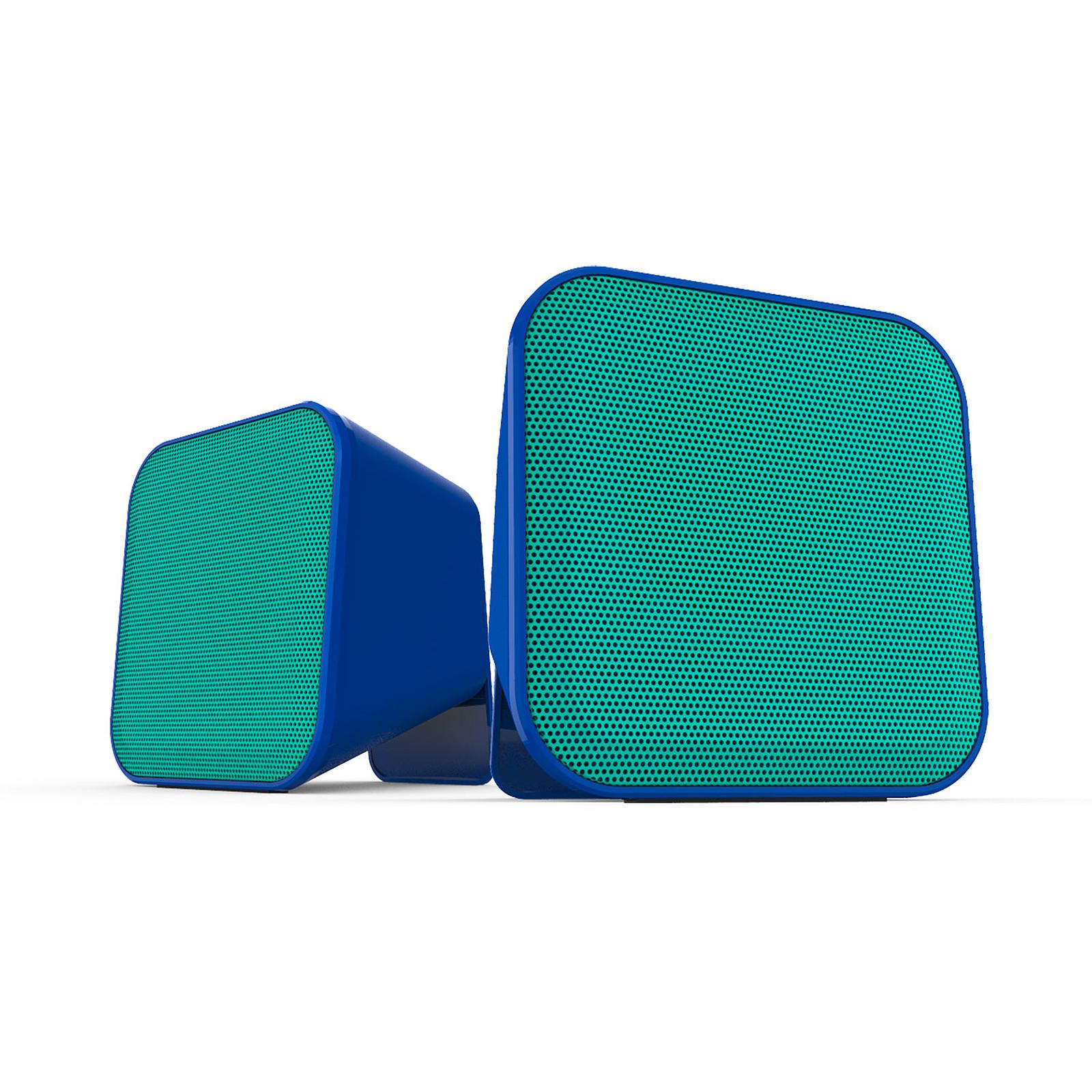 Speedlink Snappy (bleu)