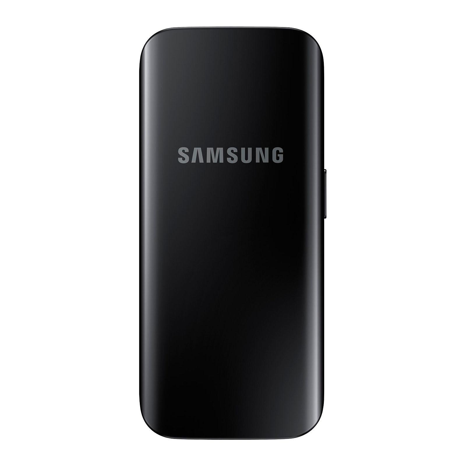 Samsung Mini Batterie Noir