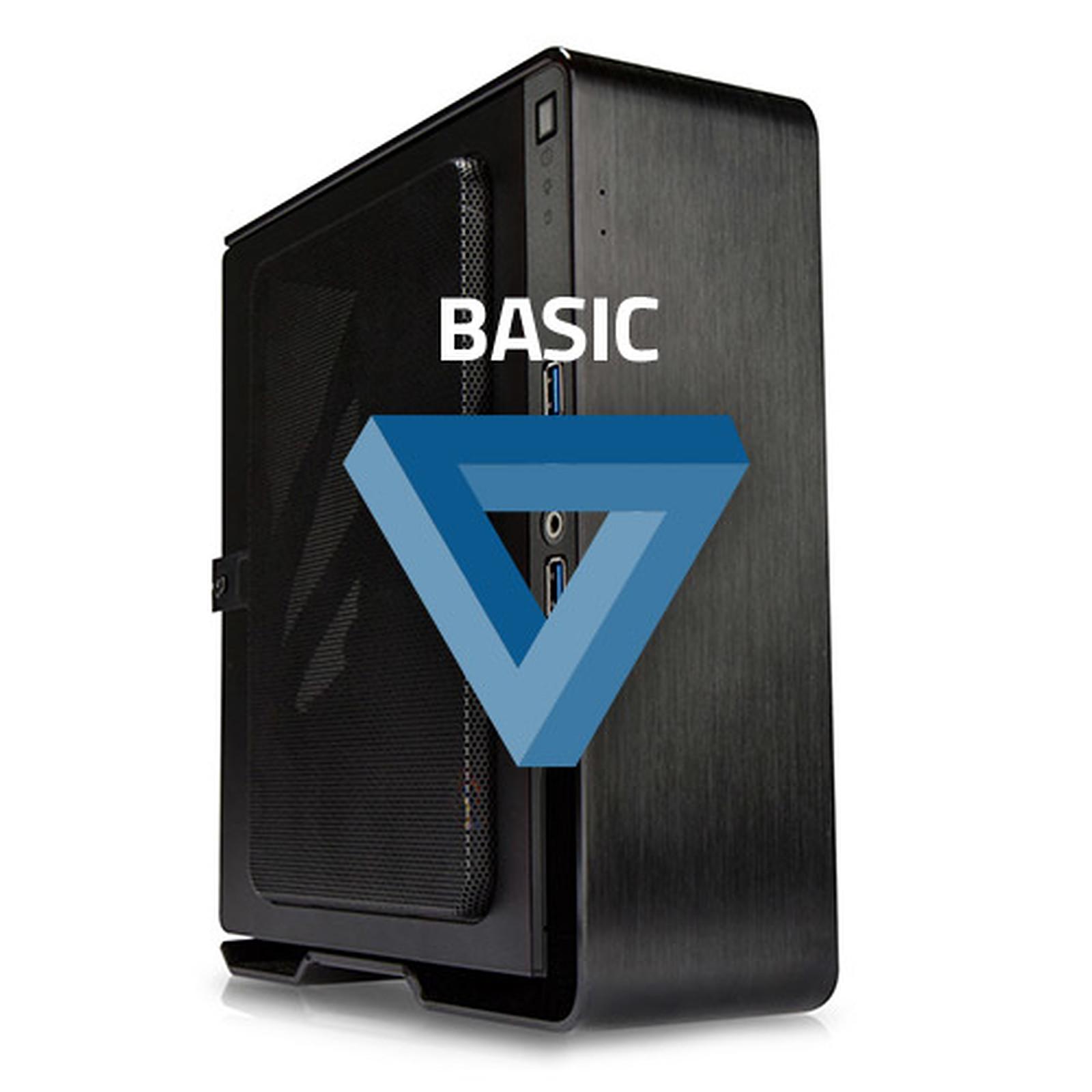 PC HardWare.fr Basic - Monté avec Windows 10 installé