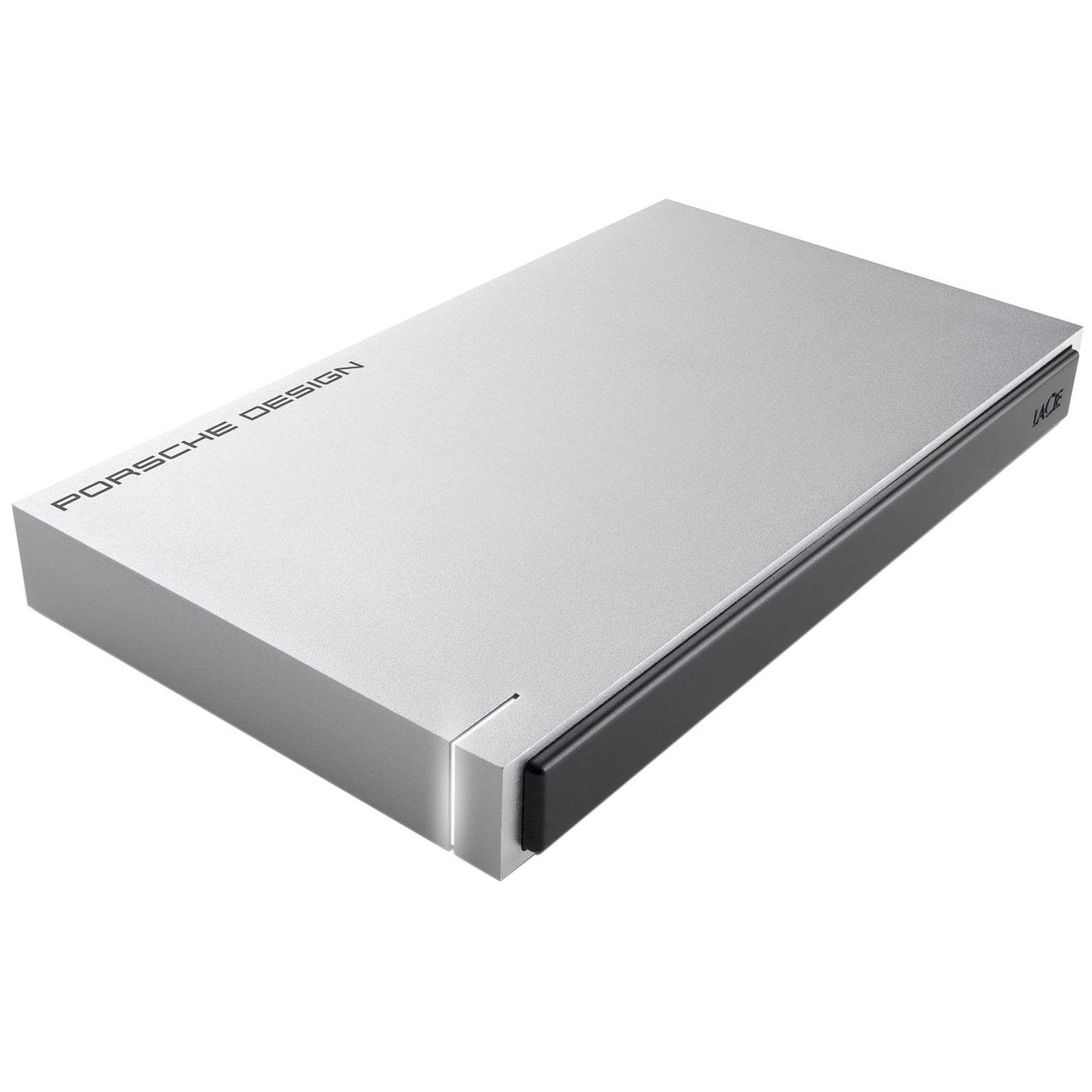 LaCie Porsche Design Mobile Drive 1 To (USB 3.0 Type C)
