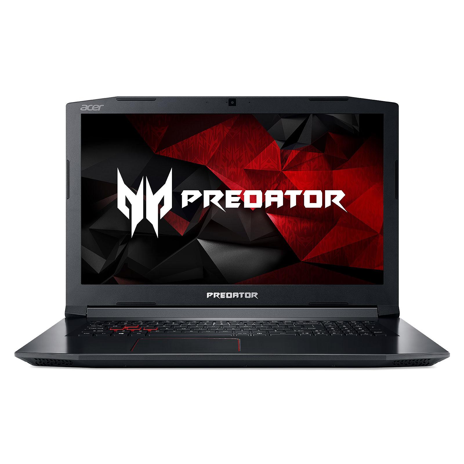 Acer Predator Helios 300 PH317-51-52ZD