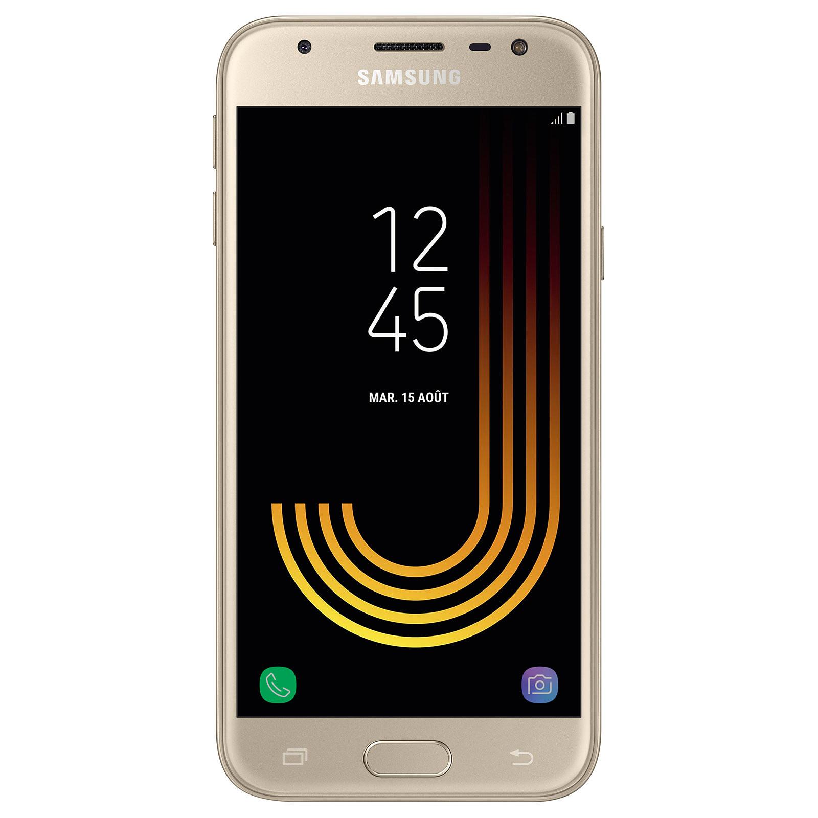 Samsung Galaxy J3 2017 Or
