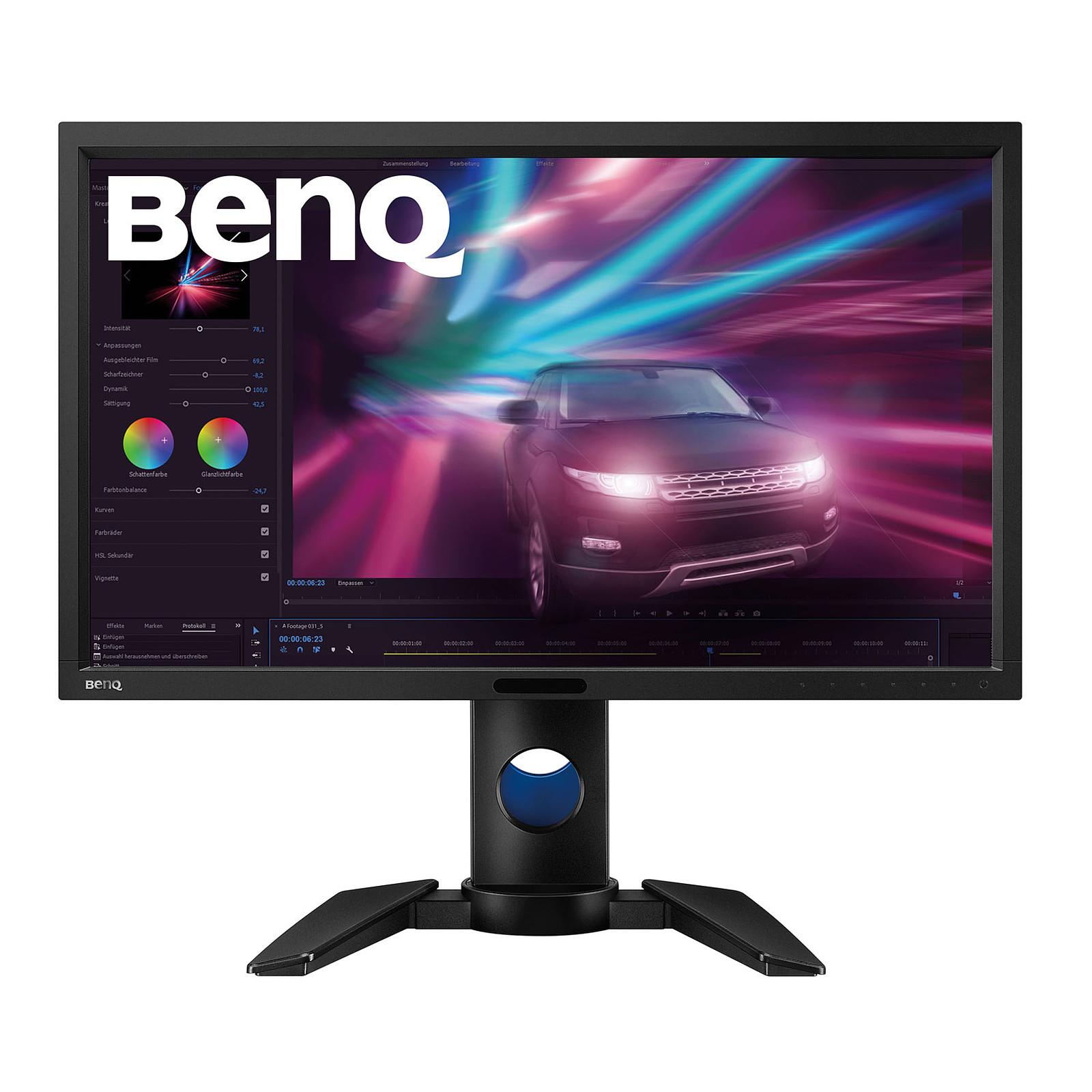 "BenQ 27"" LED - PV270"