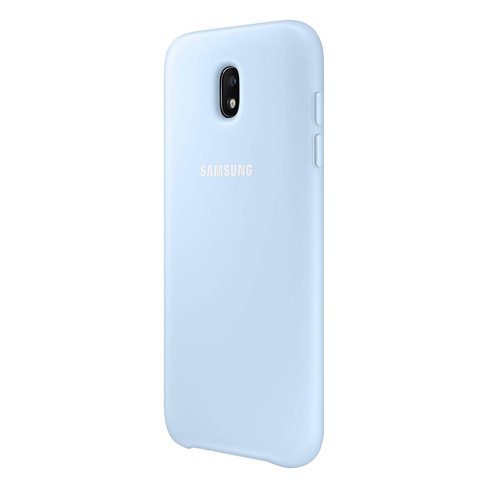 coque bleue samsung j5 2017