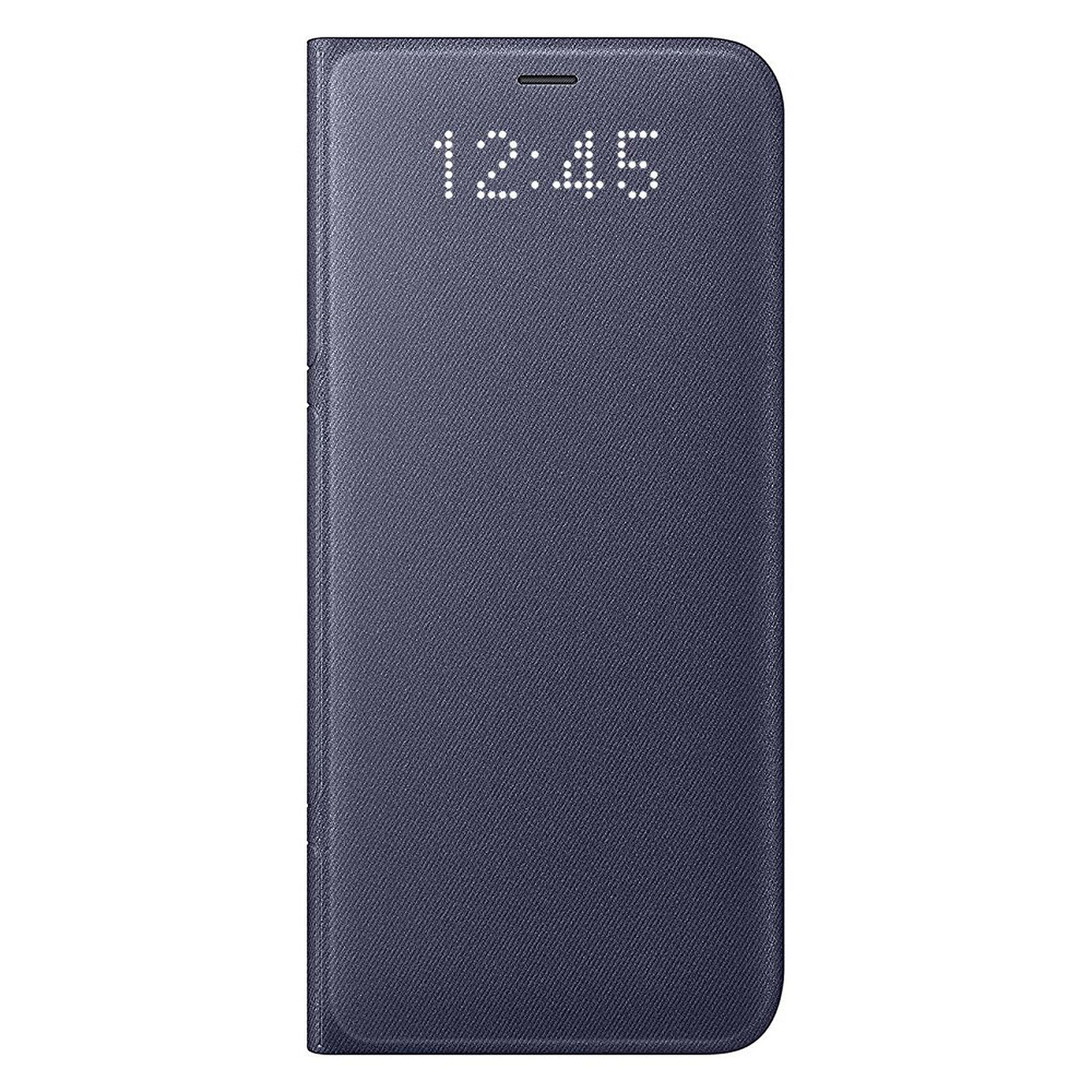 Samsung LED View Cover Lavande Samsung Galaxy Note 8