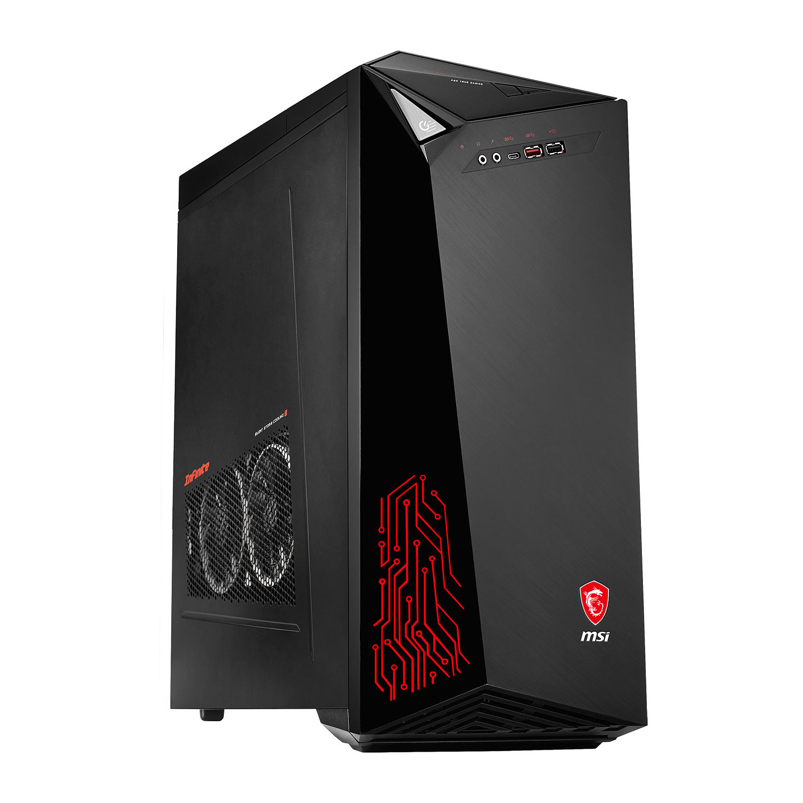 MSI Infinite VR7RC-241XFR