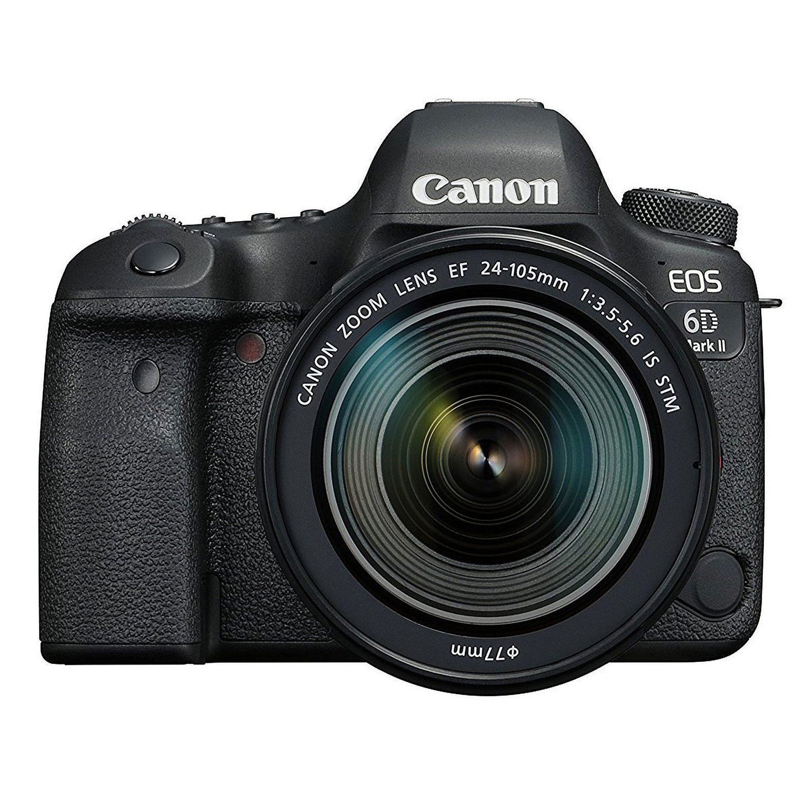 Canon EOS 6D Mark II + 24-105 IS STM