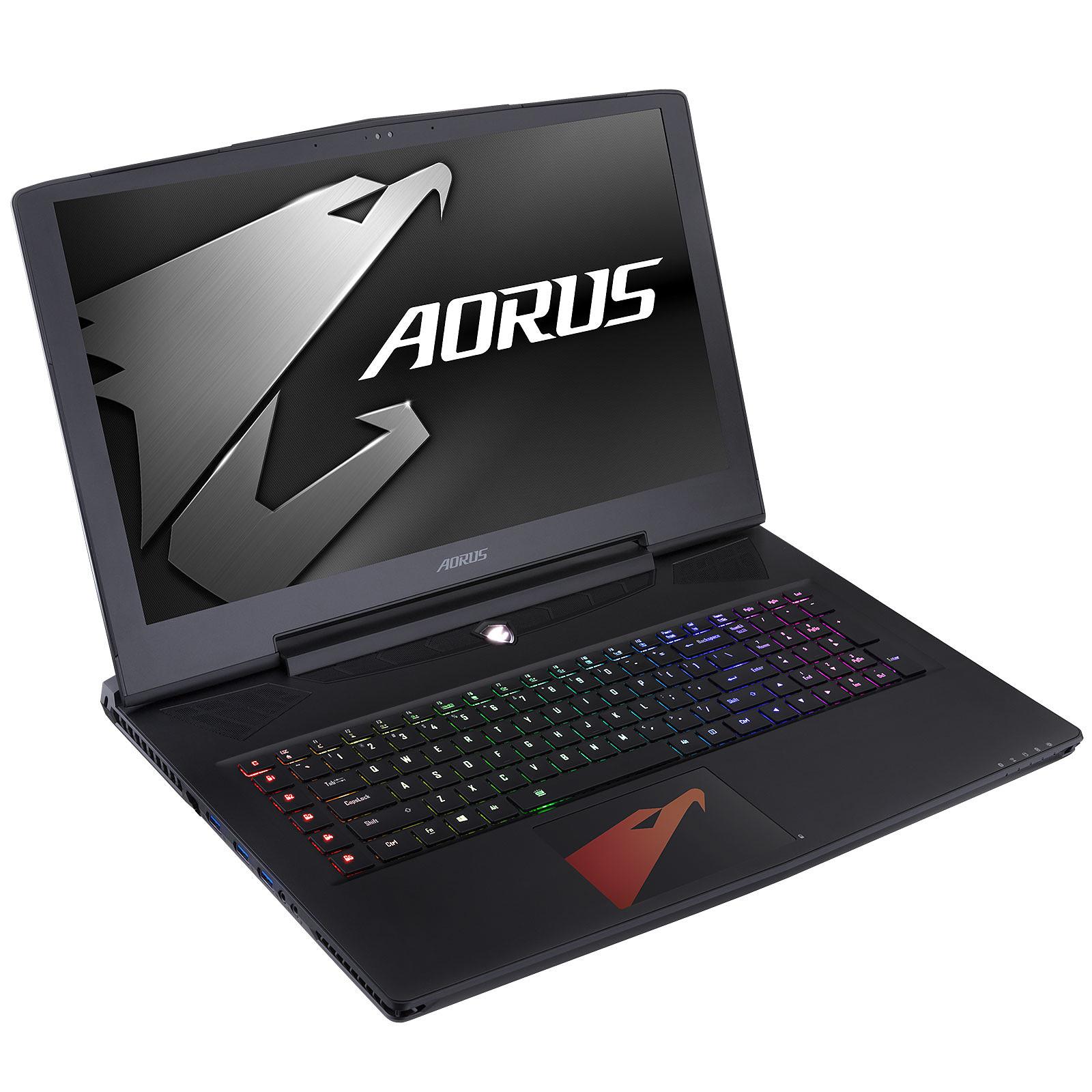 AORUS X7 DT v7 K220NW10-FR · Occasion