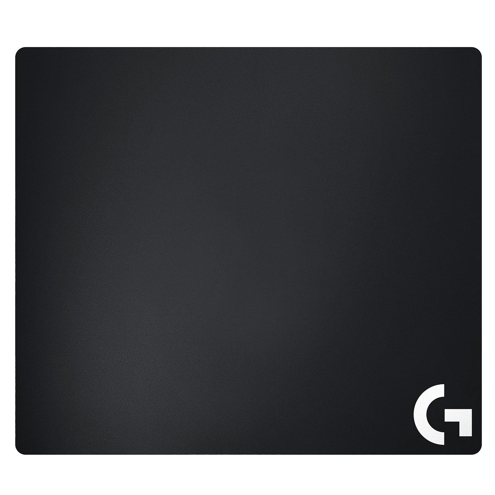 Logitech G640 Cloth Gaming Mouse Pad