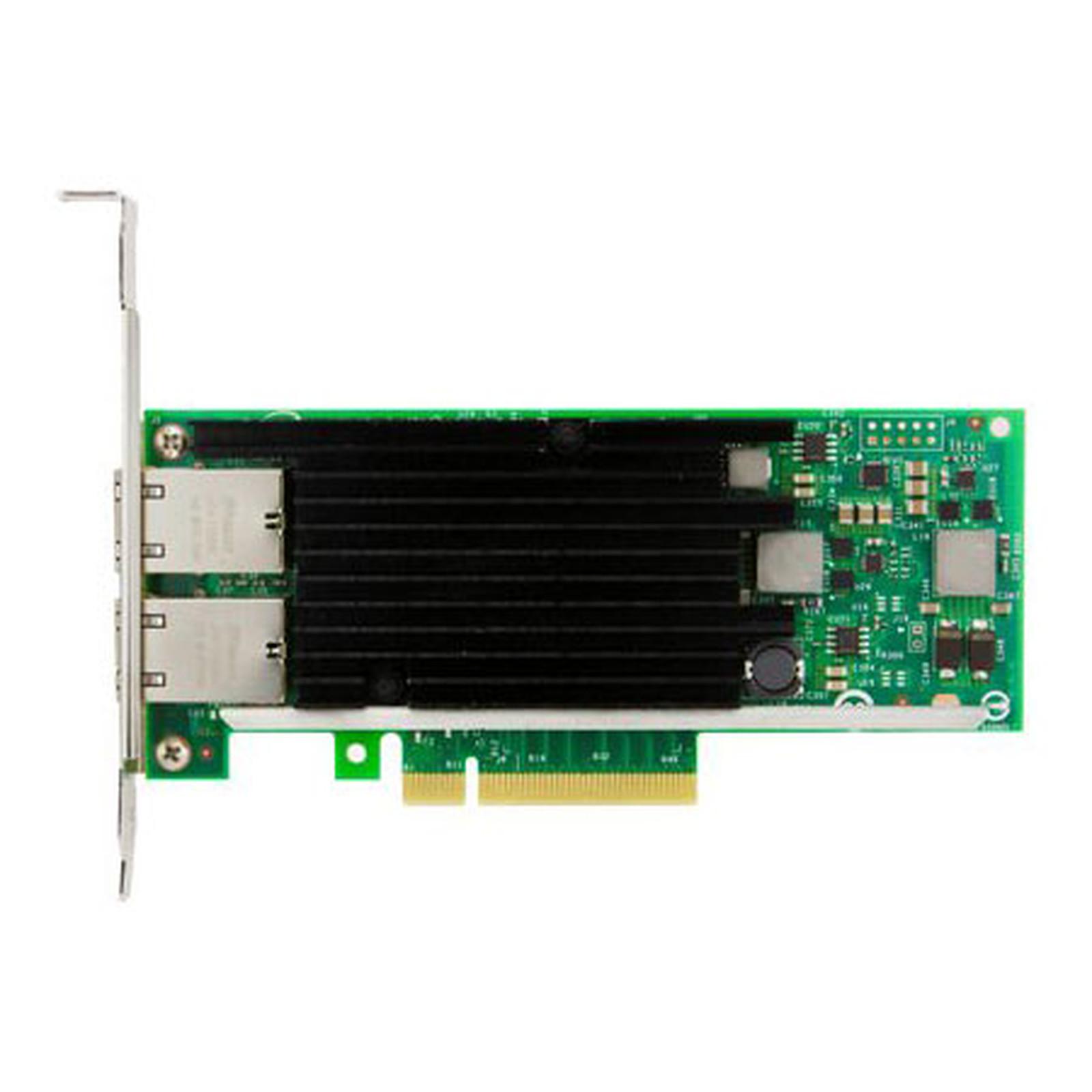 Lenovo X540-T2 Dual Port 10GBaseT