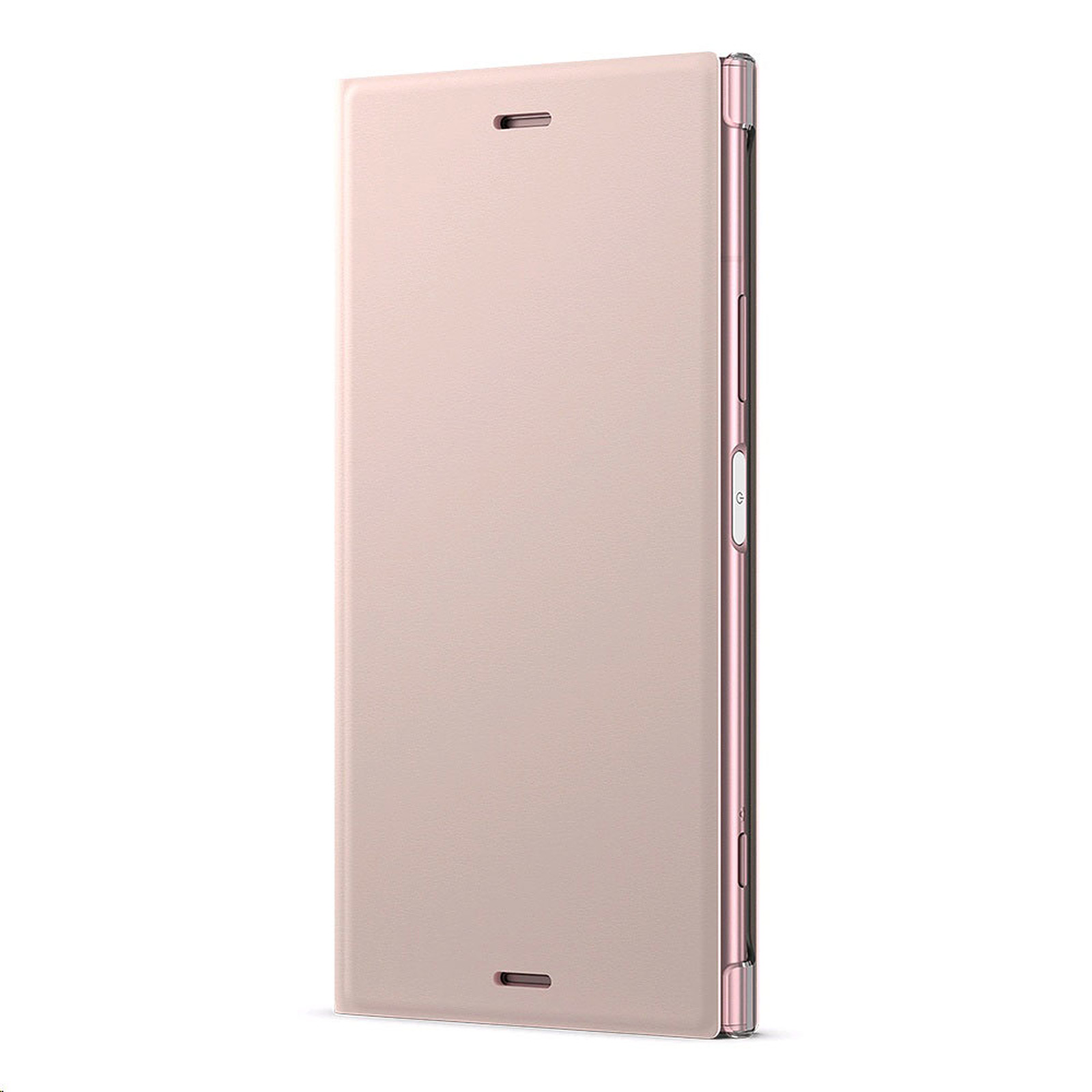 Sony Style Cover Stand Rose Xperia XZ1