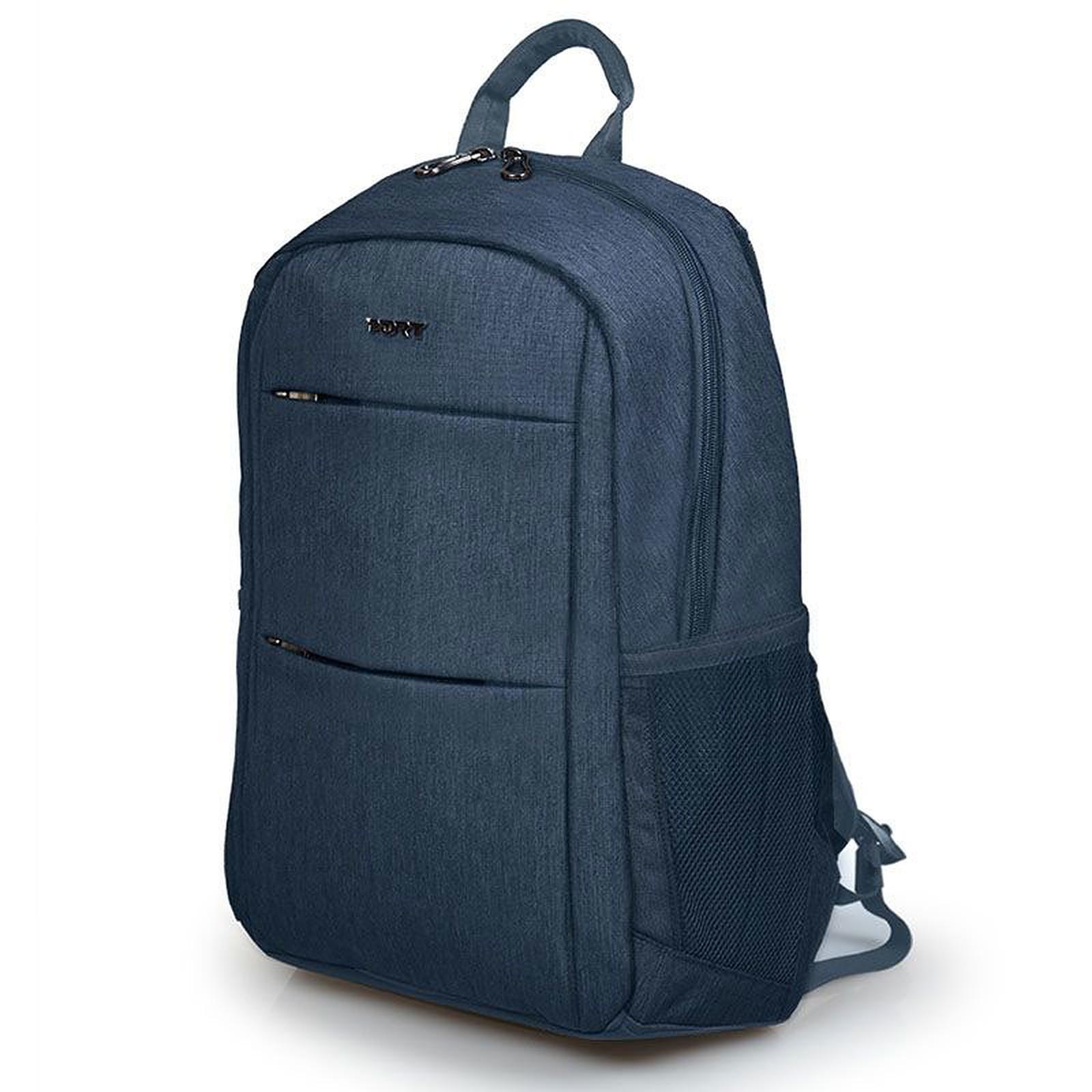 "PORT Designs Sydney Backpack 15.6"" (Azul)"