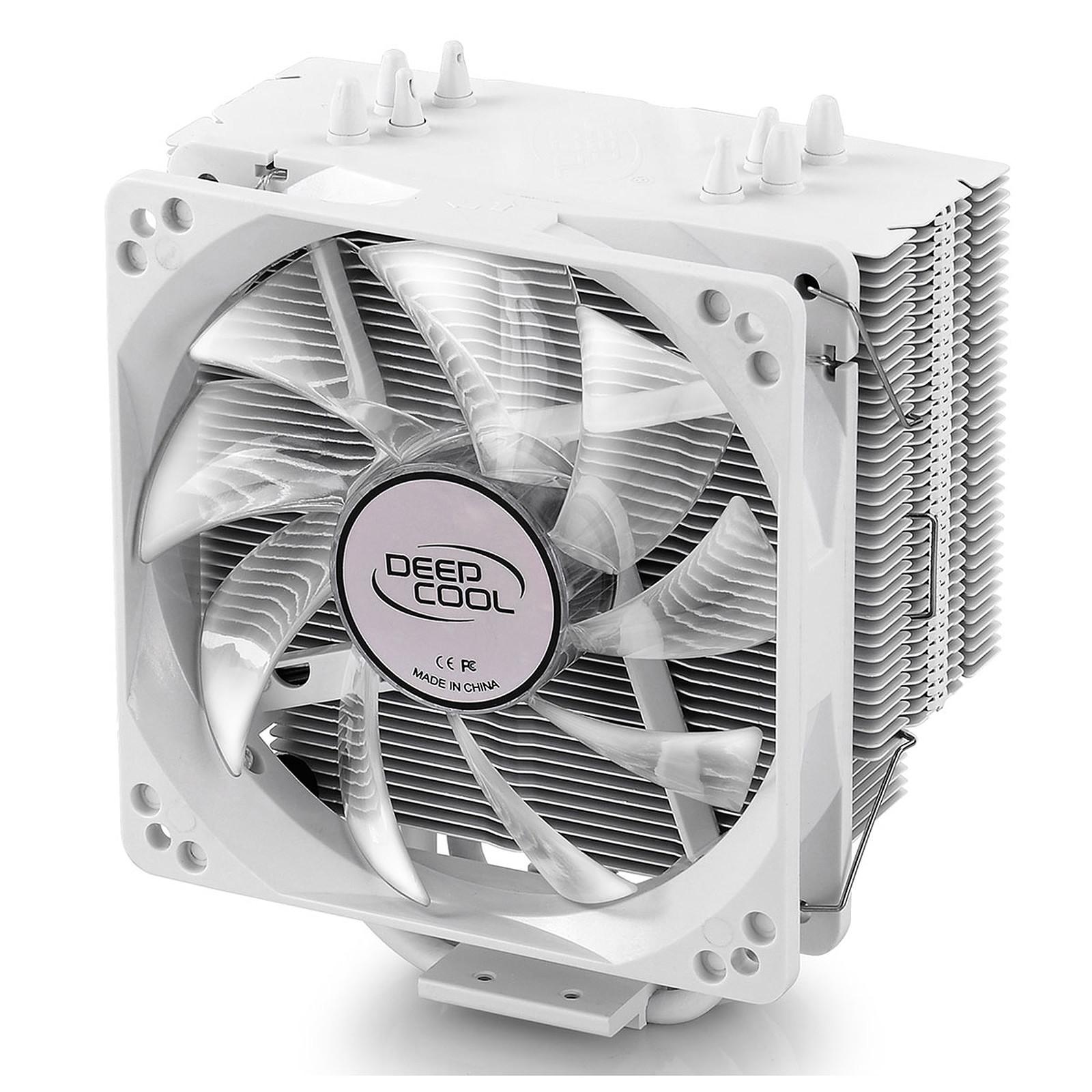 DeepCool GAMMAXX 400 - Blanc